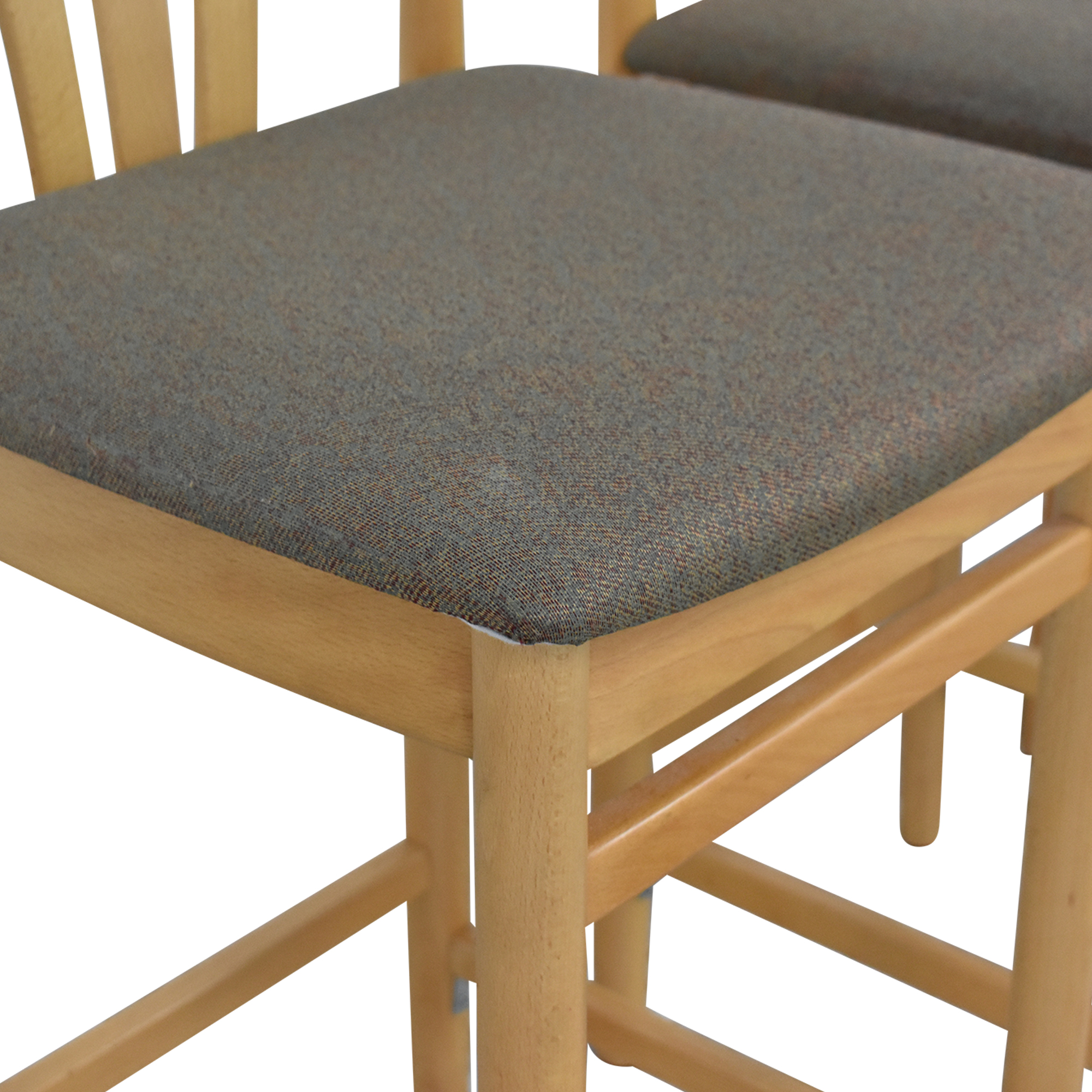 Fabric Counter Stools ct