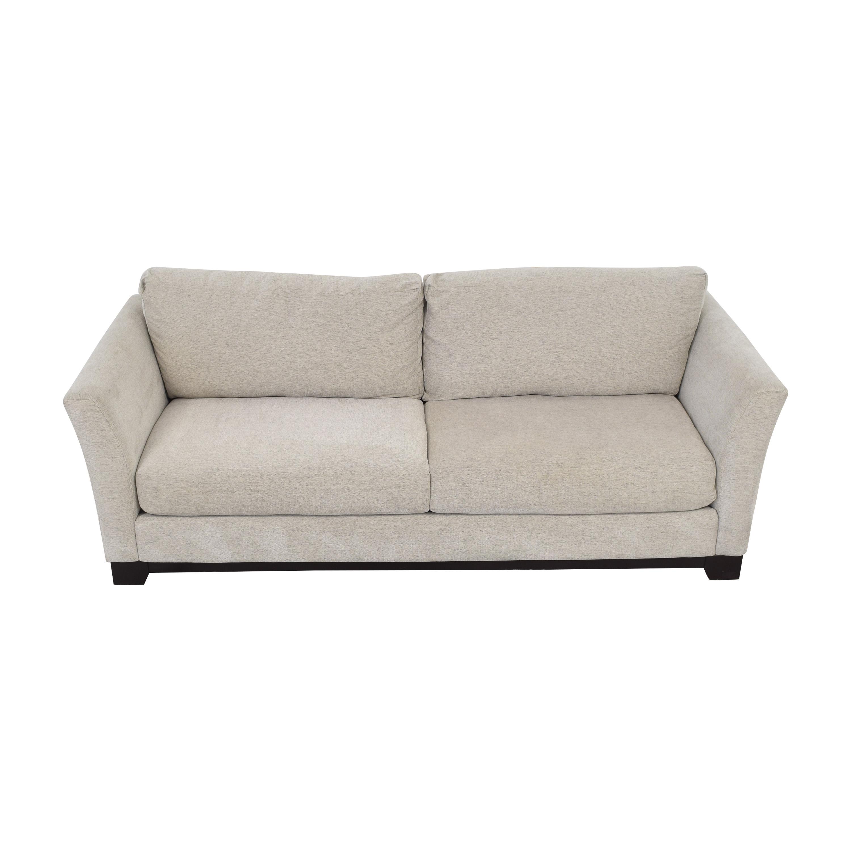 buy Macy's Elliot II Fabric Sofa Macy's Classic Sofas