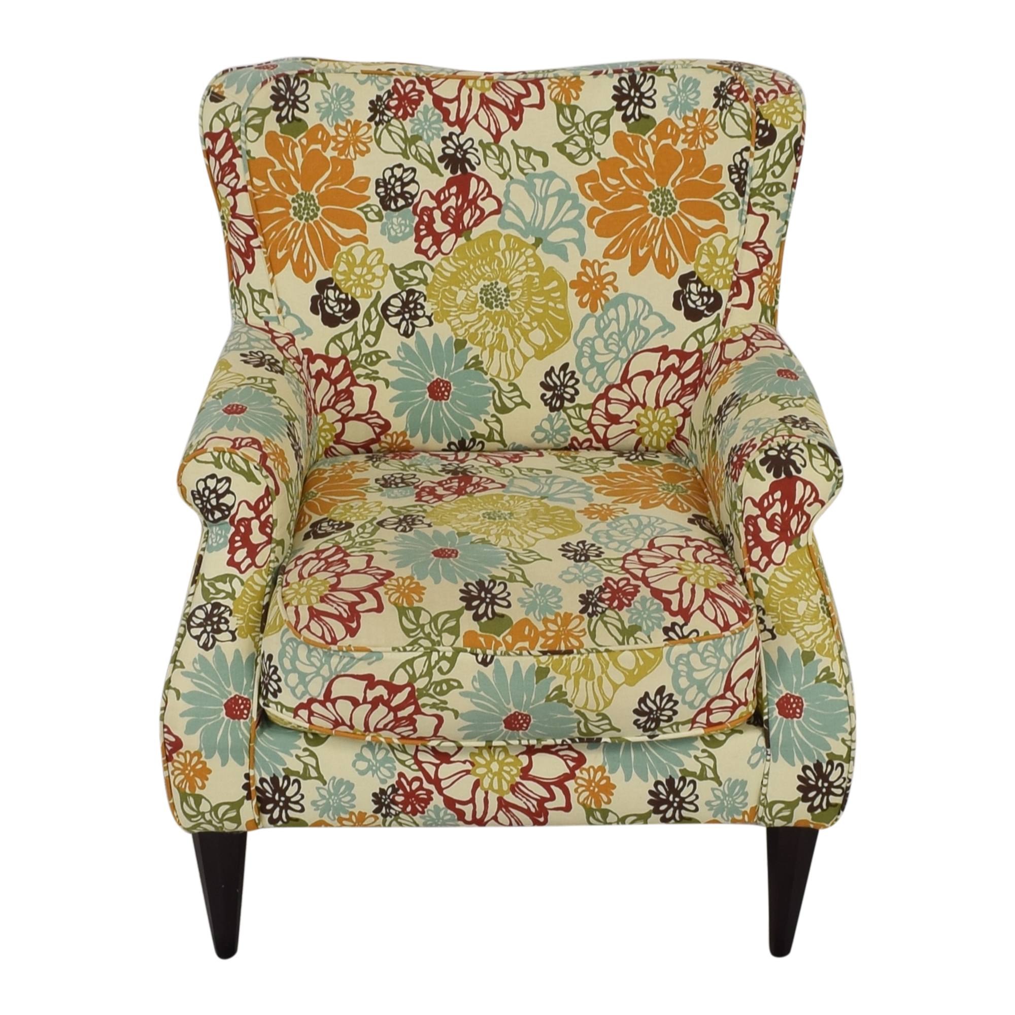 Raymour & Flanigan Raymour & Flanigan Emelen Accent Chair discount