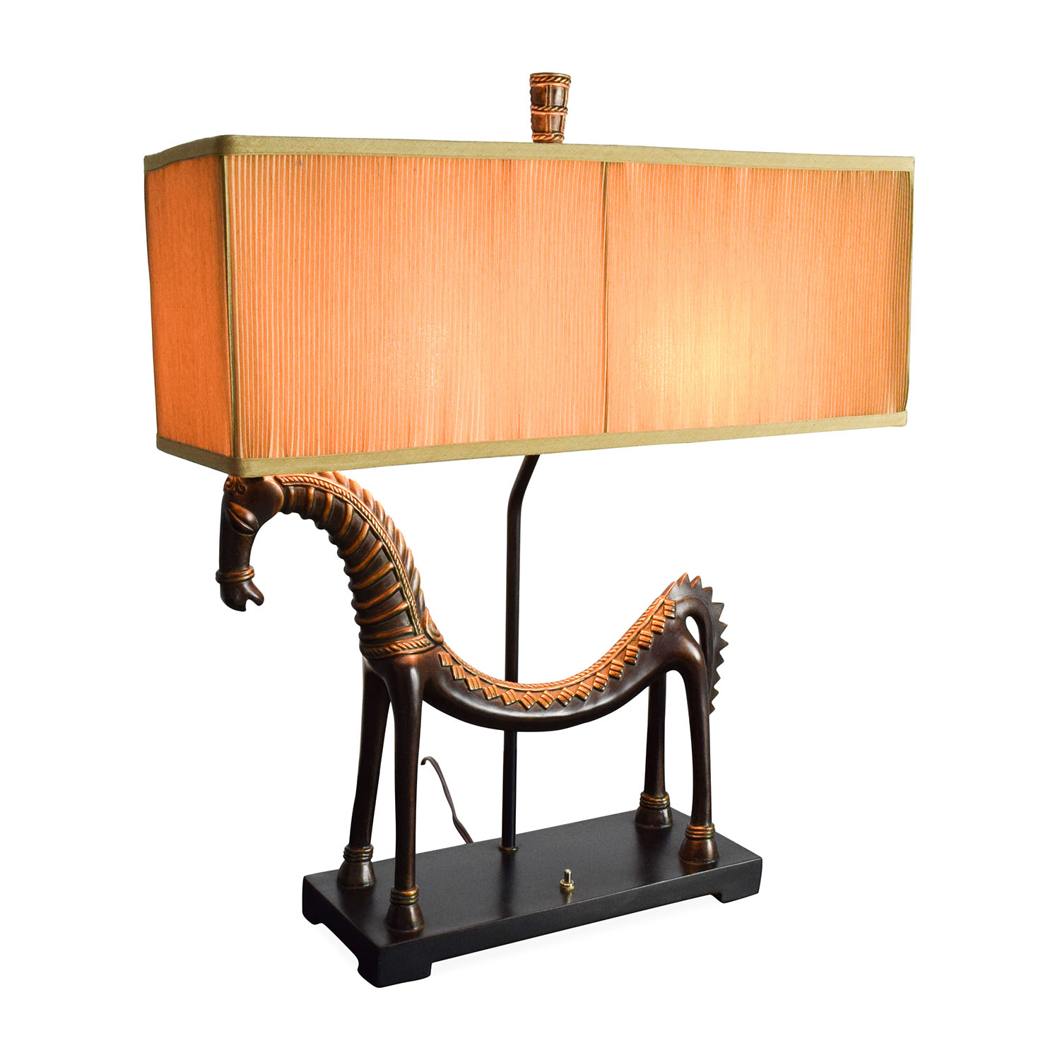 Uttermost Tamil Horse Table Lamp sale