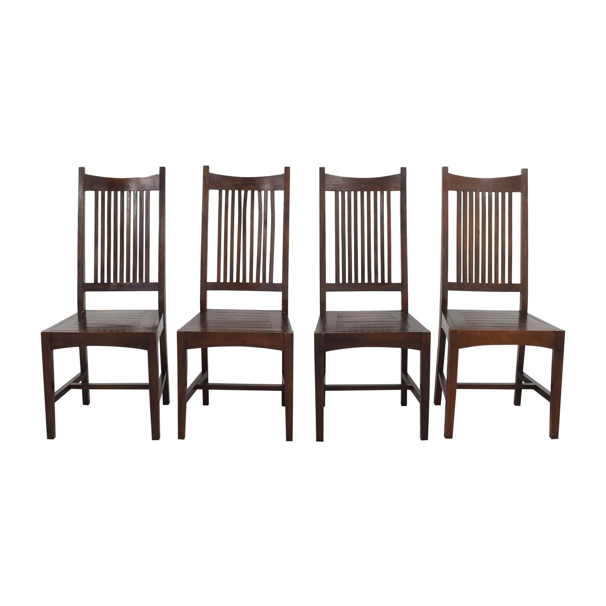 buy High Back Dining Chairs  Dining Chairs