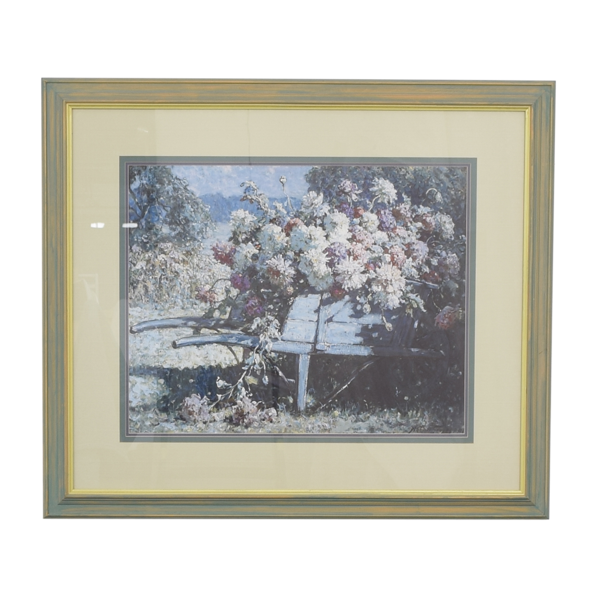 shop  Floral Wall Art online