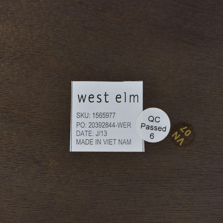 West Elm West Elm Lubna Chowdhary Coffee Table