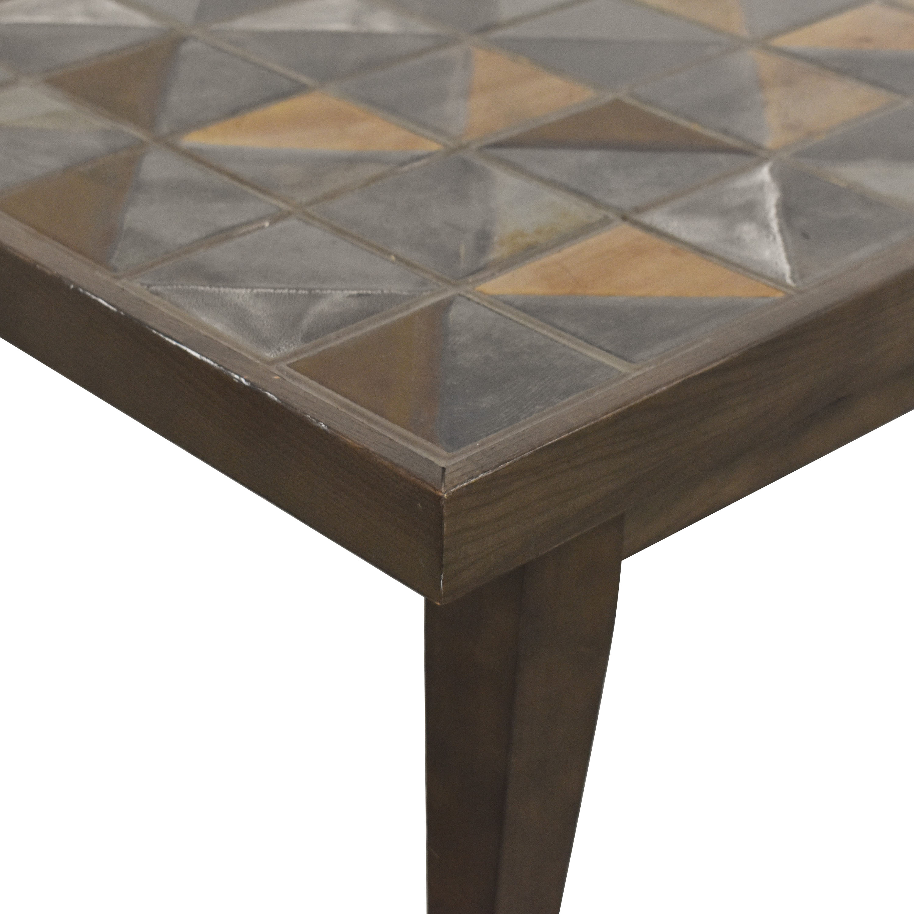 buy West Elm Lubna Chowdhary Coffee Table West Elm Coffee Tables