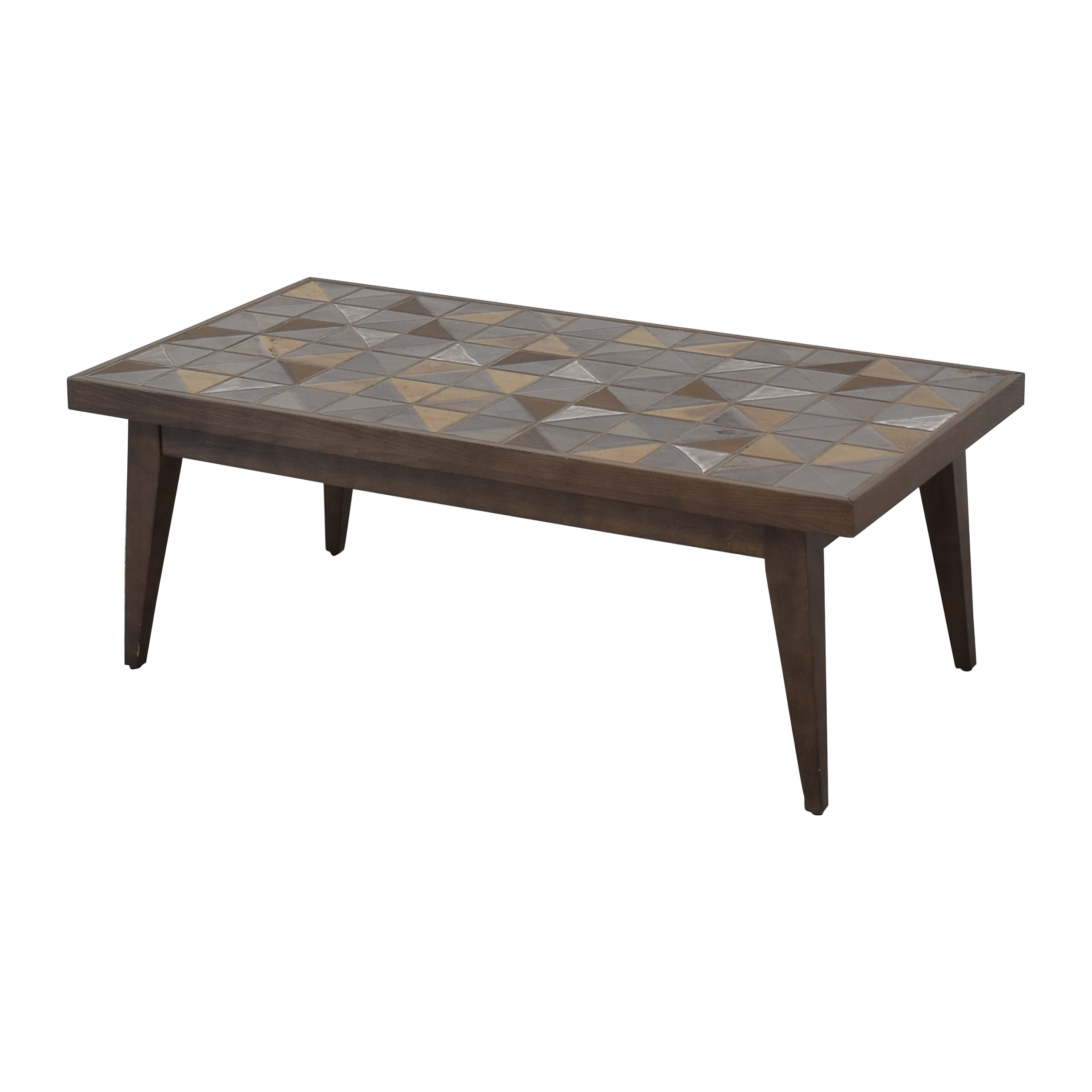 shop West Elm Lubna Chowdhary Coffee Table West Elm Coffee Tables