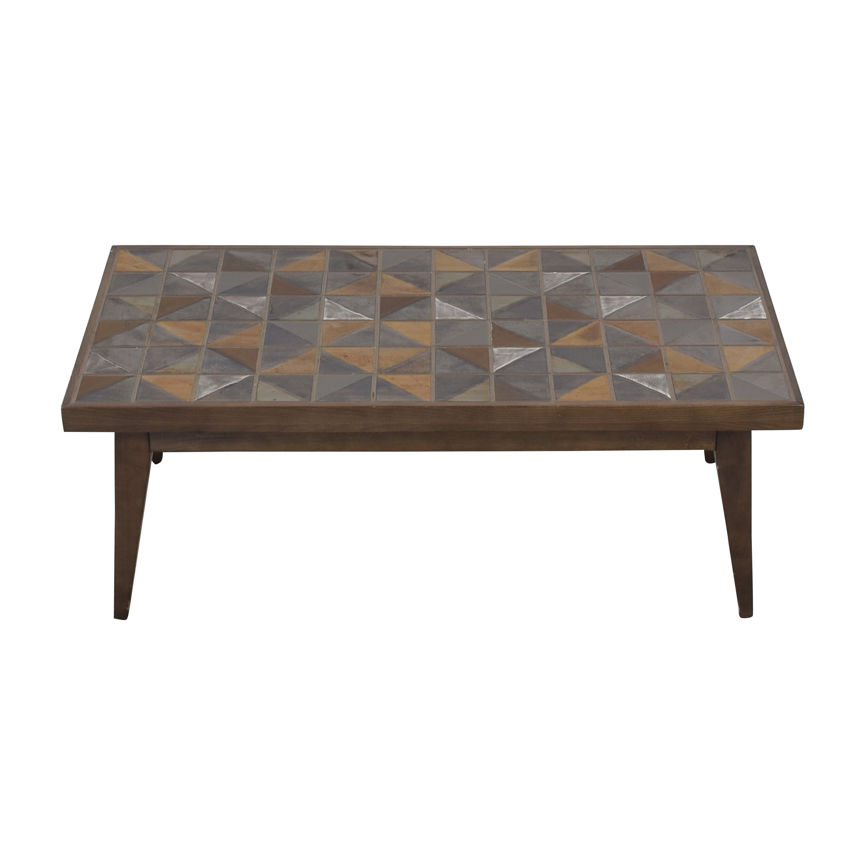shop West Elm Lubna Chowdhary Coffee Table West Elm Tables