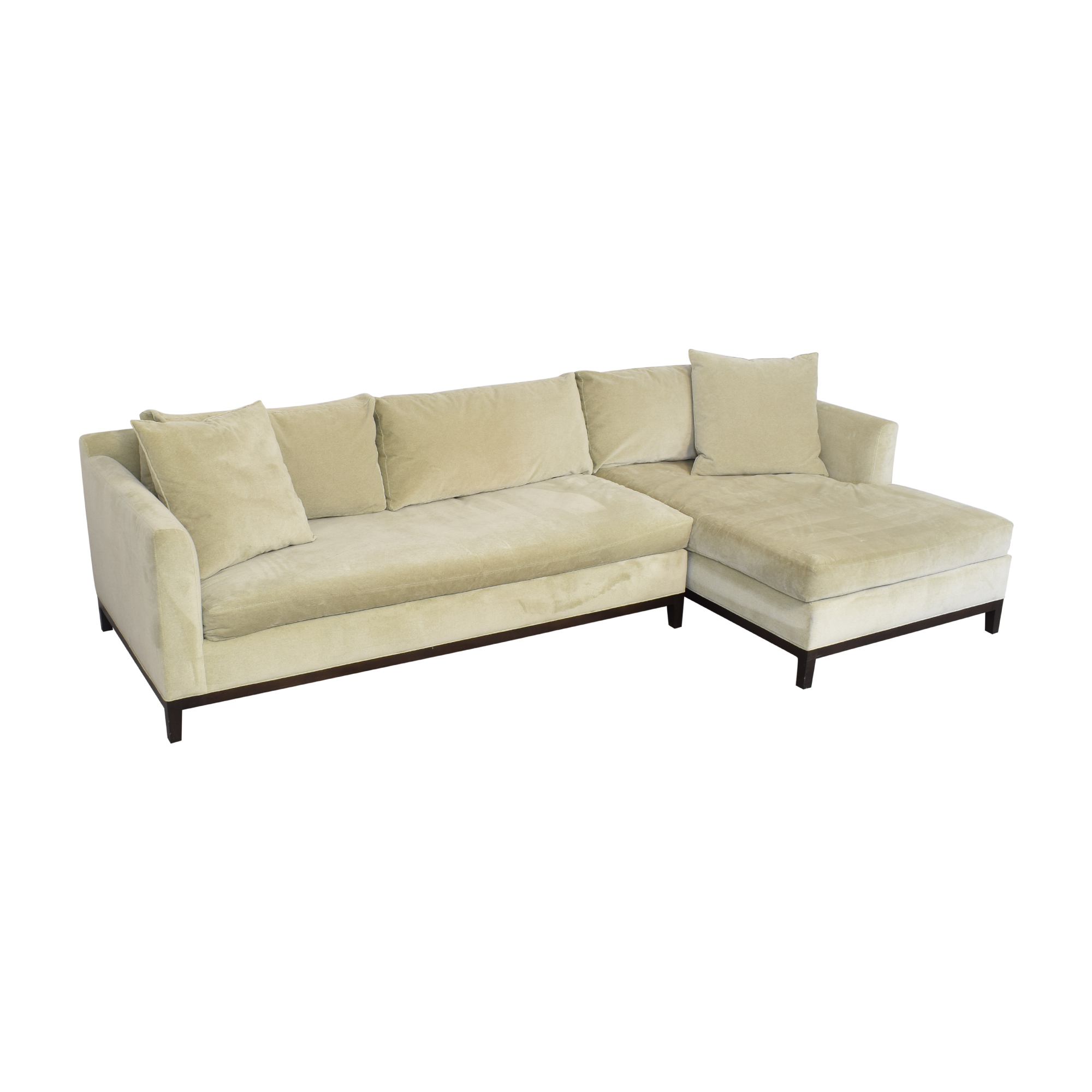 Cisco Brothers Cisco Brothers Tristan Sectional Sofa