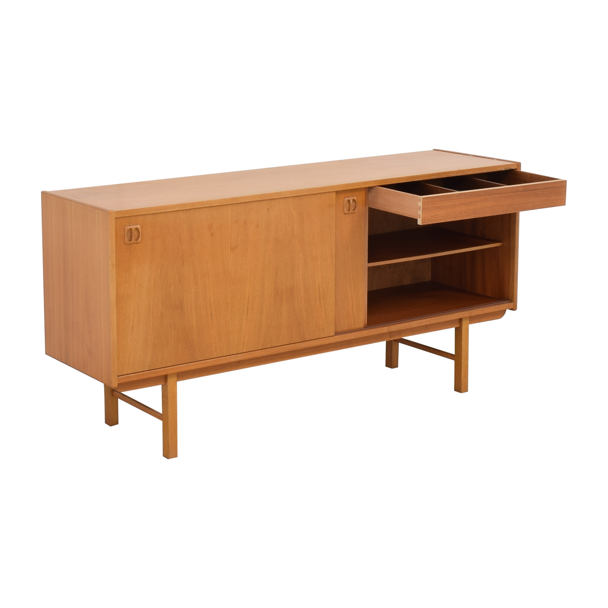 shop  Danish Mid Century Mod Media Credenza online