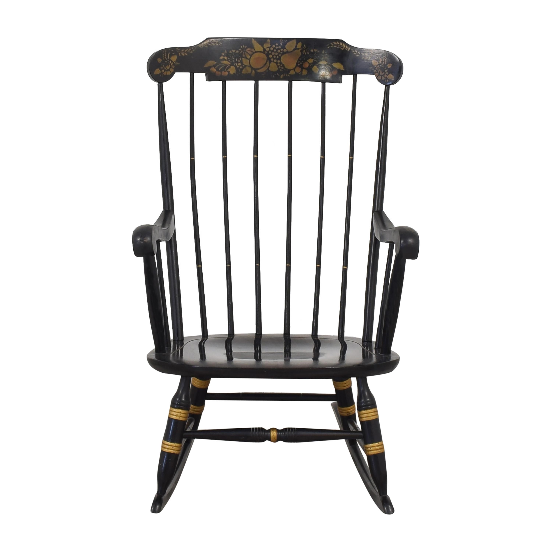 Nichols & Stone Nichols & Stone Rocking Chair nyc