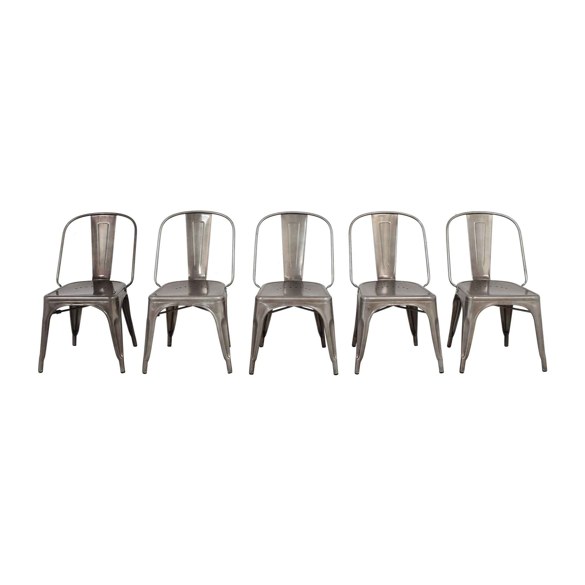 buy Industry West Marais AC Chairs Industry West