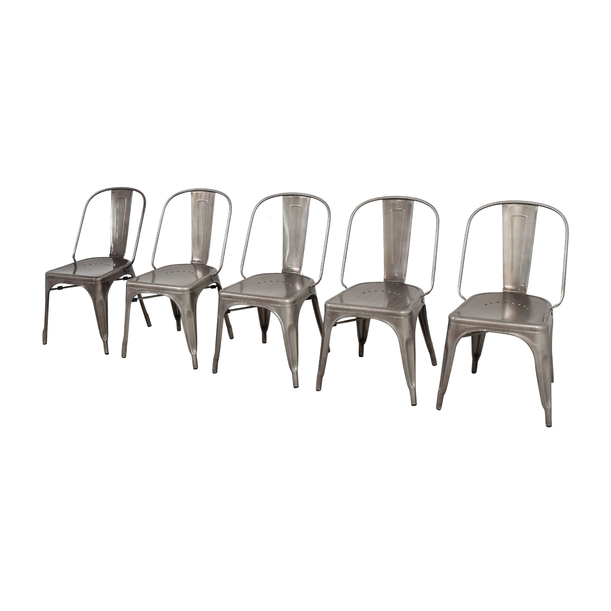 Industry West Industry West Marais AC Chairs Chairs