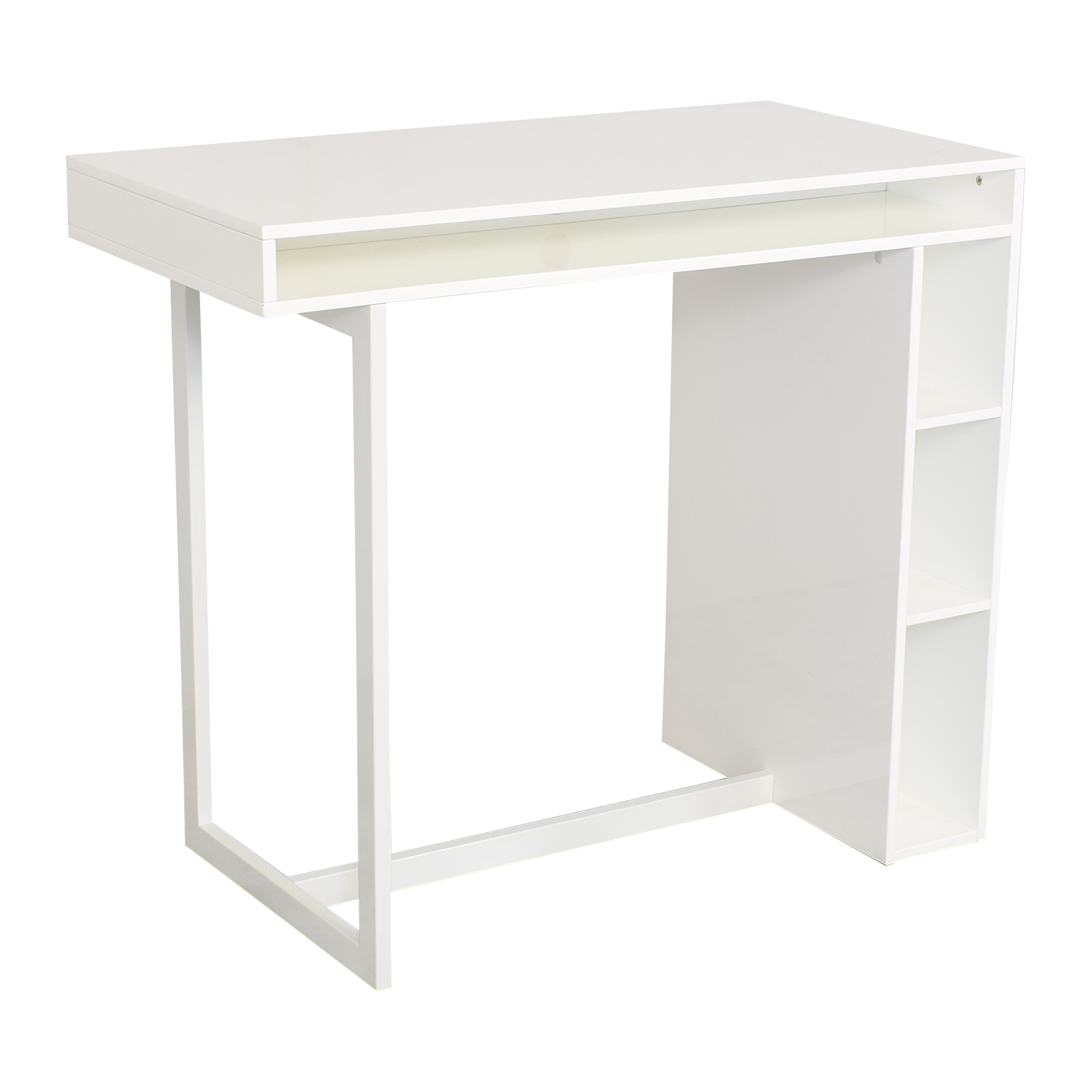 CB2 Public High Dining Table / Tables