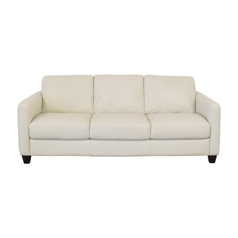shop Natuzzi Natuzzi Three Cushion Couch online