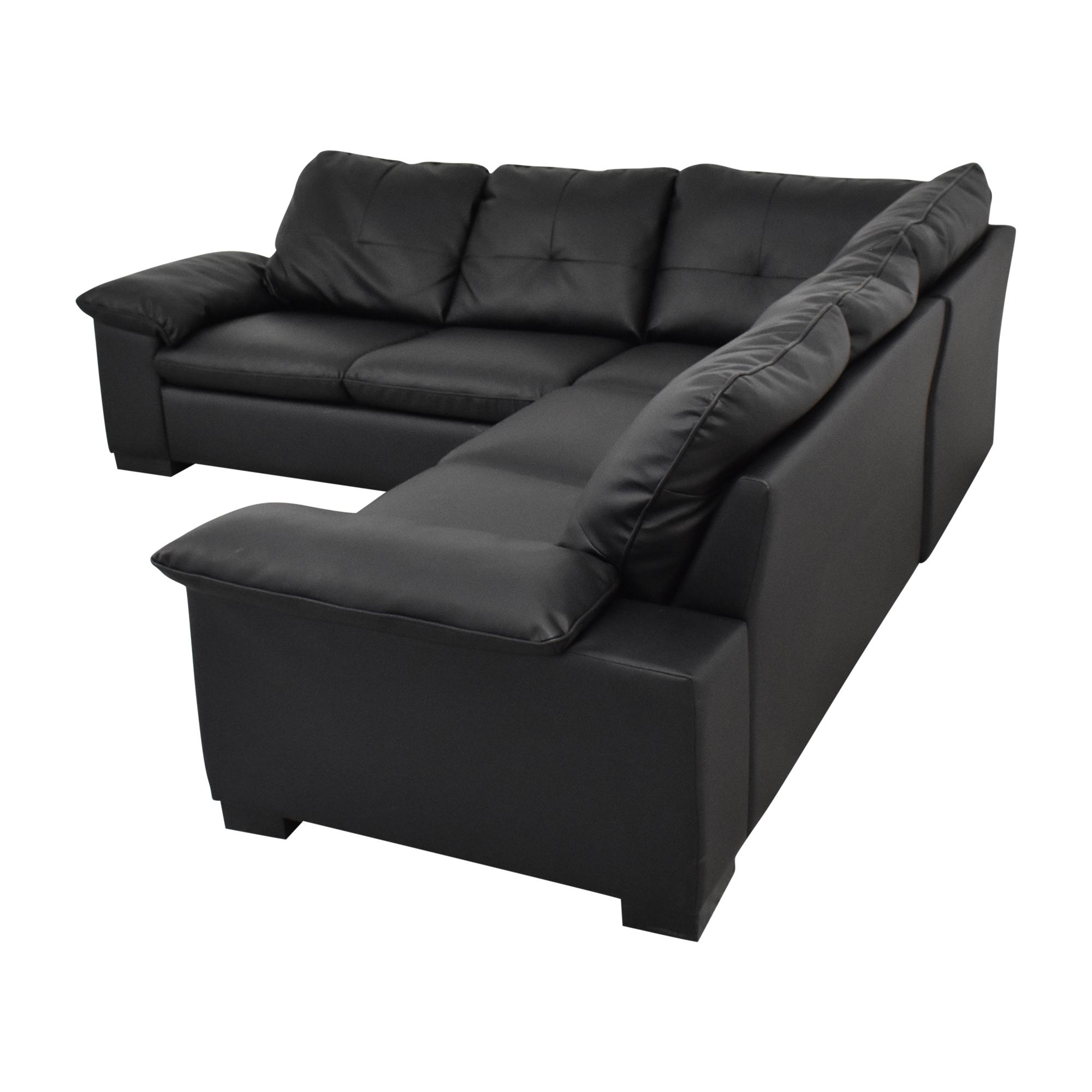 21 Off Ikea Ikea Dagstorp Corner Sofa Sofas
