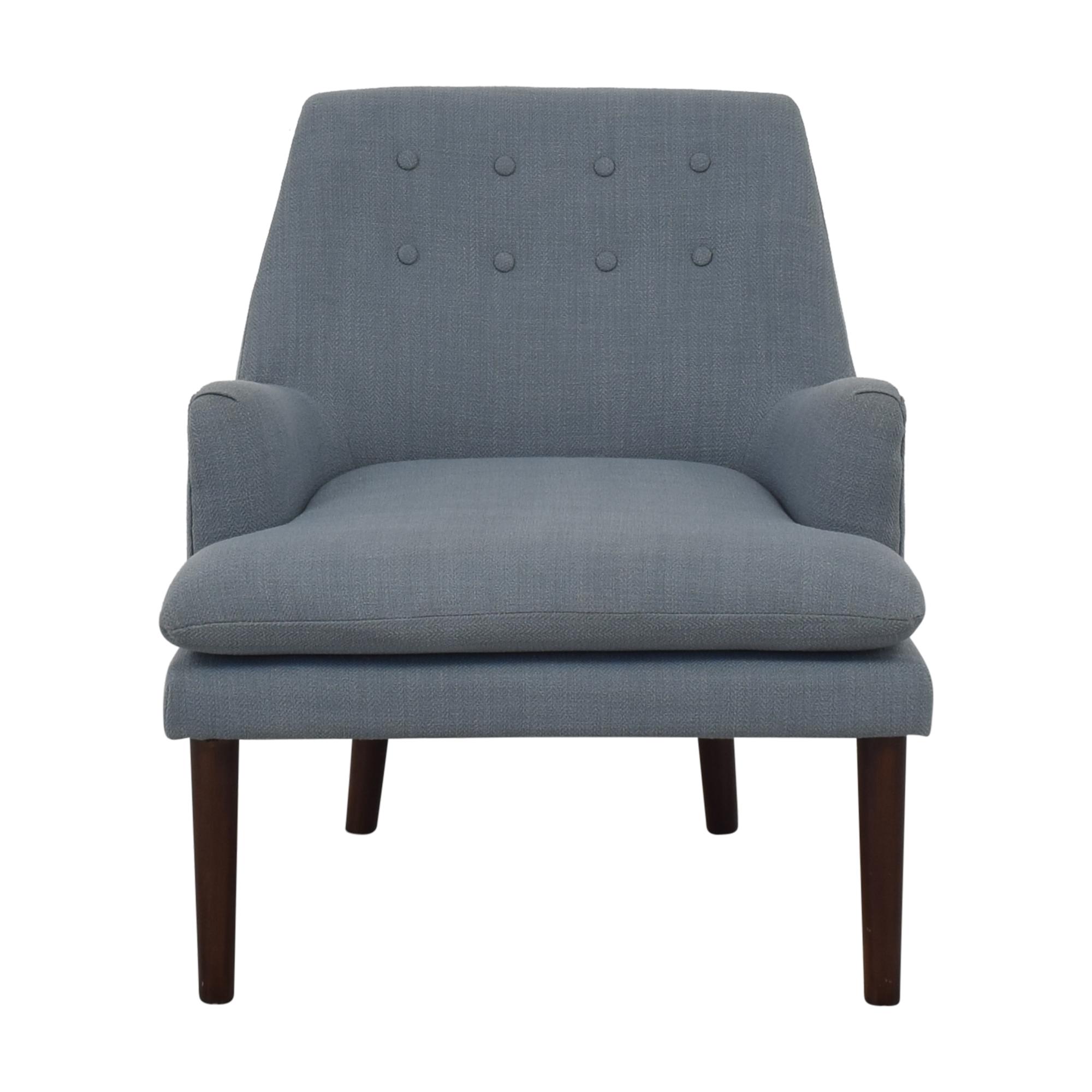 E&E Co E&E Mid-Century Modern Arm Chair second hand