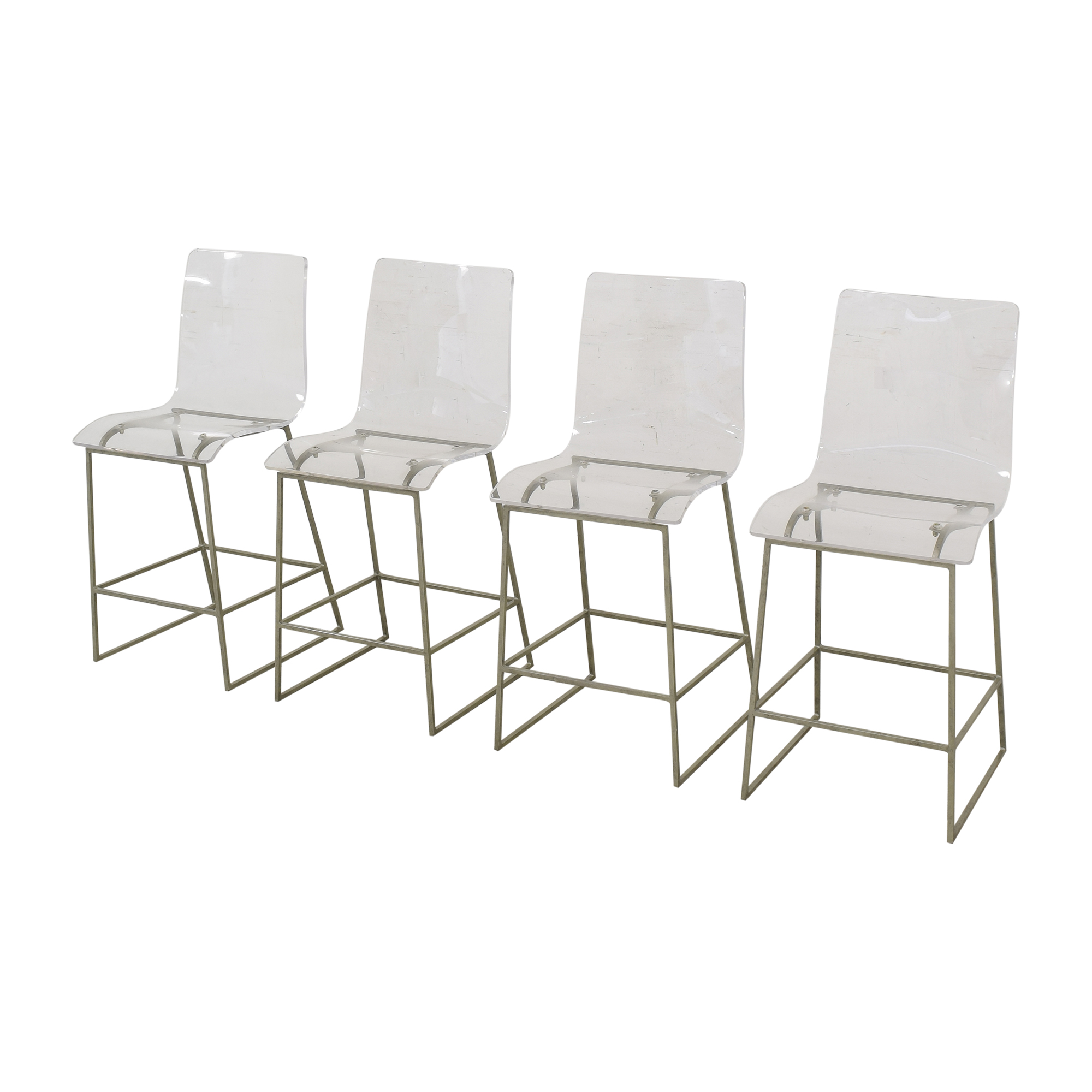 shop Lillian August Counter Stools Lillian August Chairs