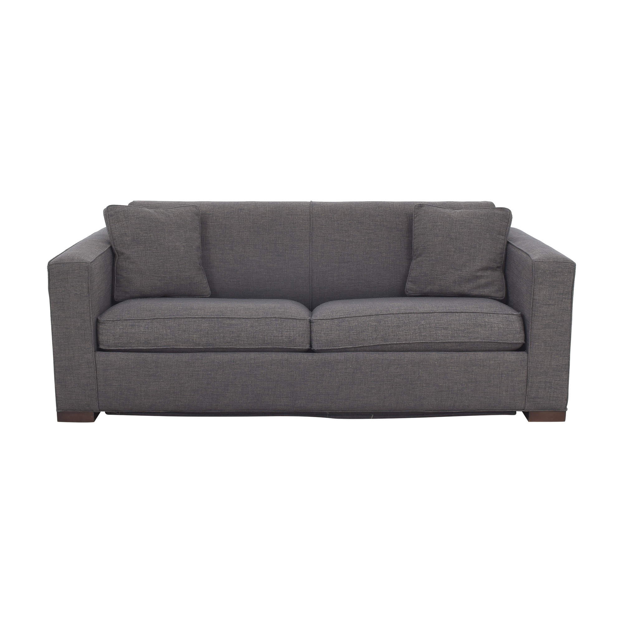 shop ABC Carpet & Home Cobble Hill Sleeper Sofa ABC Carpet & Home