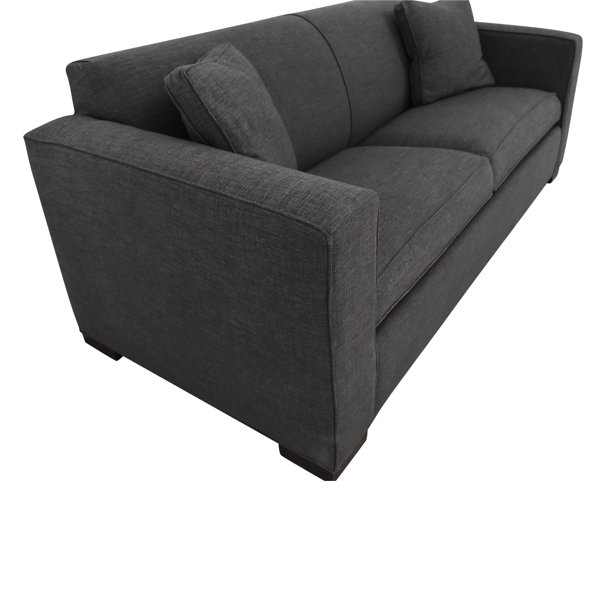 ABC Carpet & Home ABC Carpet & Home Cobble Hill Sleeper Sofa on sale