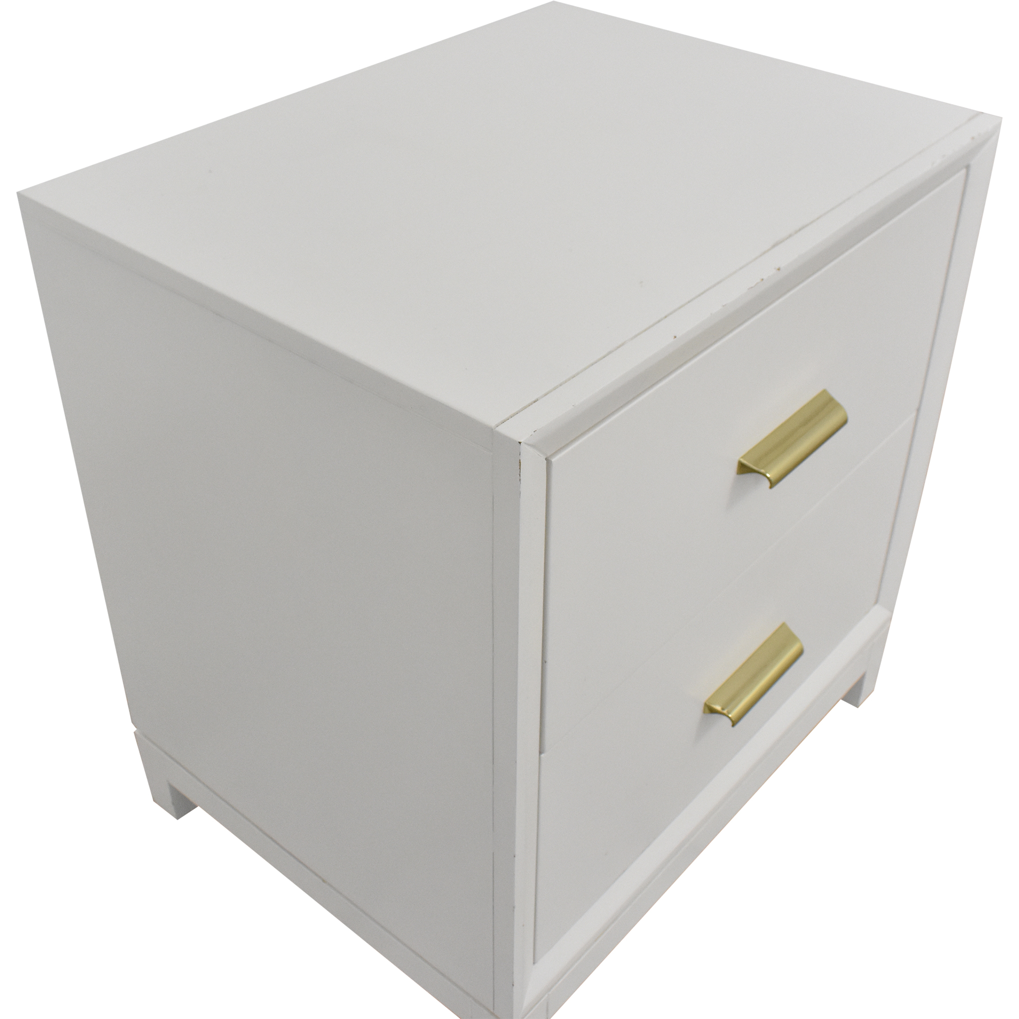 PBteen PBteen Nightstand with Two Drawers for sale