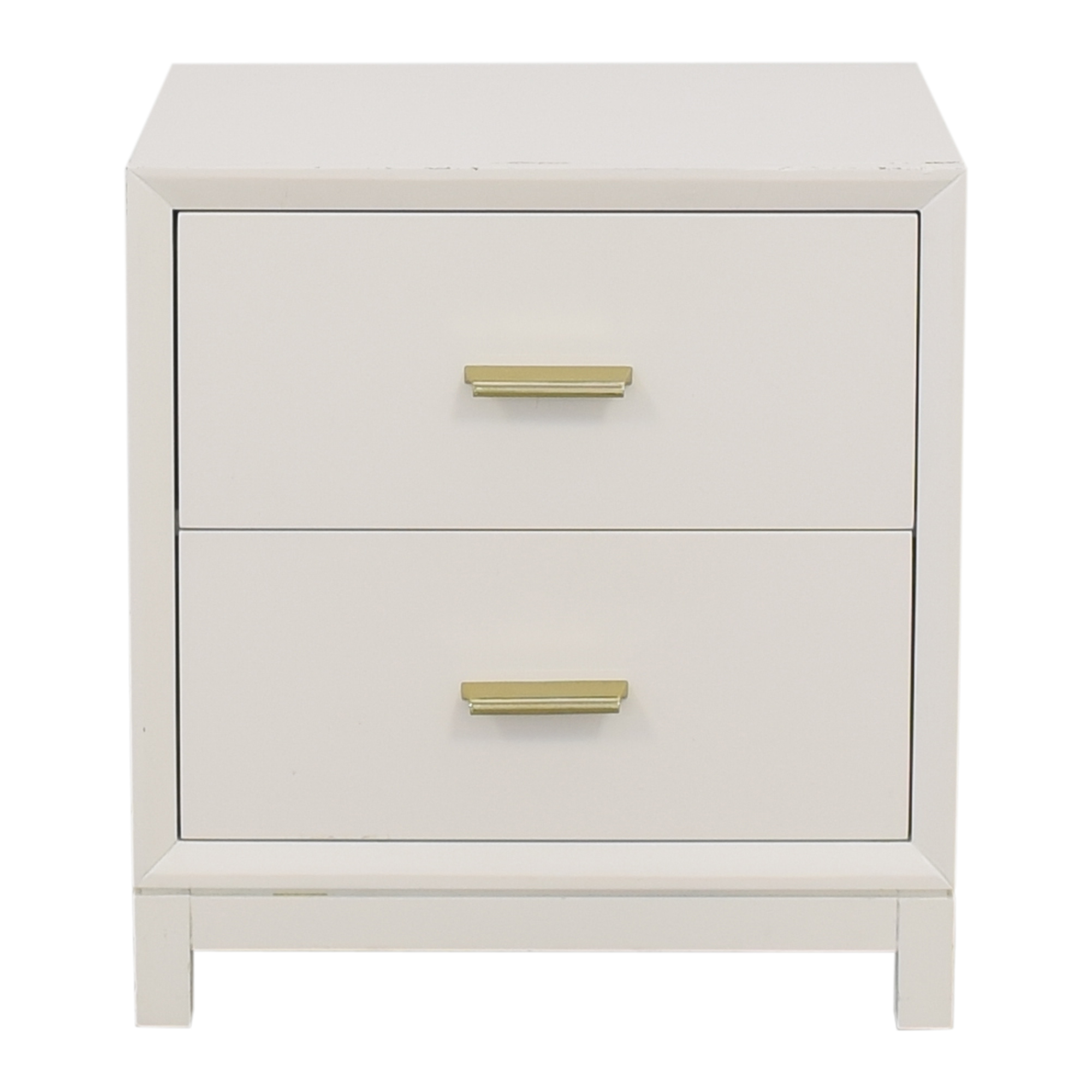 PBteen PBteen Nightstand with Two Drawers ct