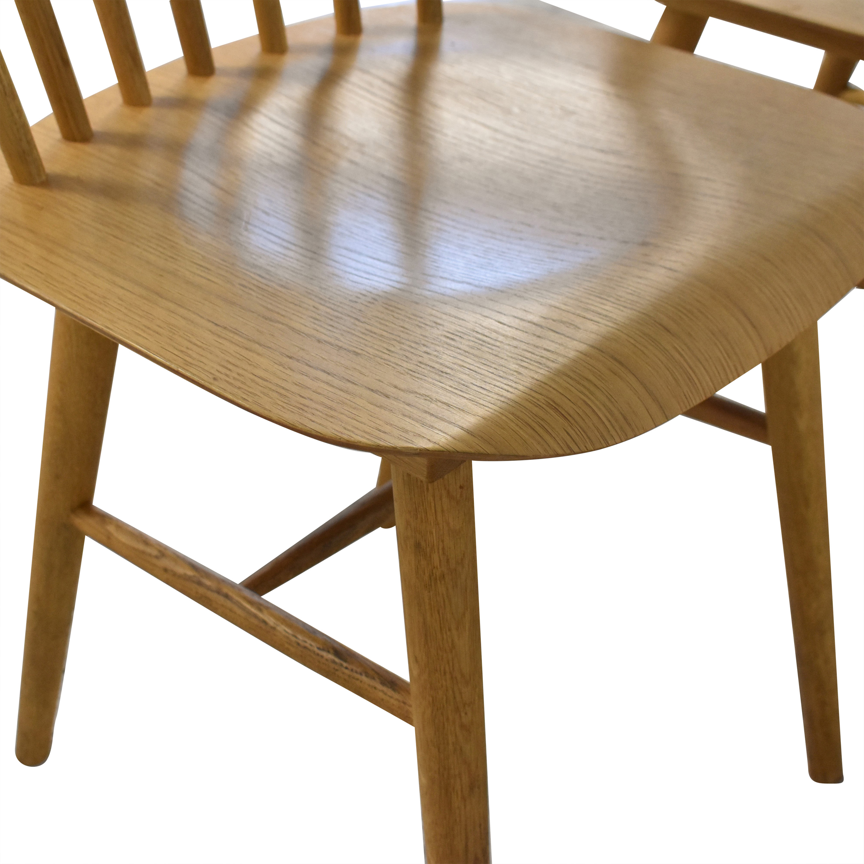 TON Ironica Dining Side Chairs TON