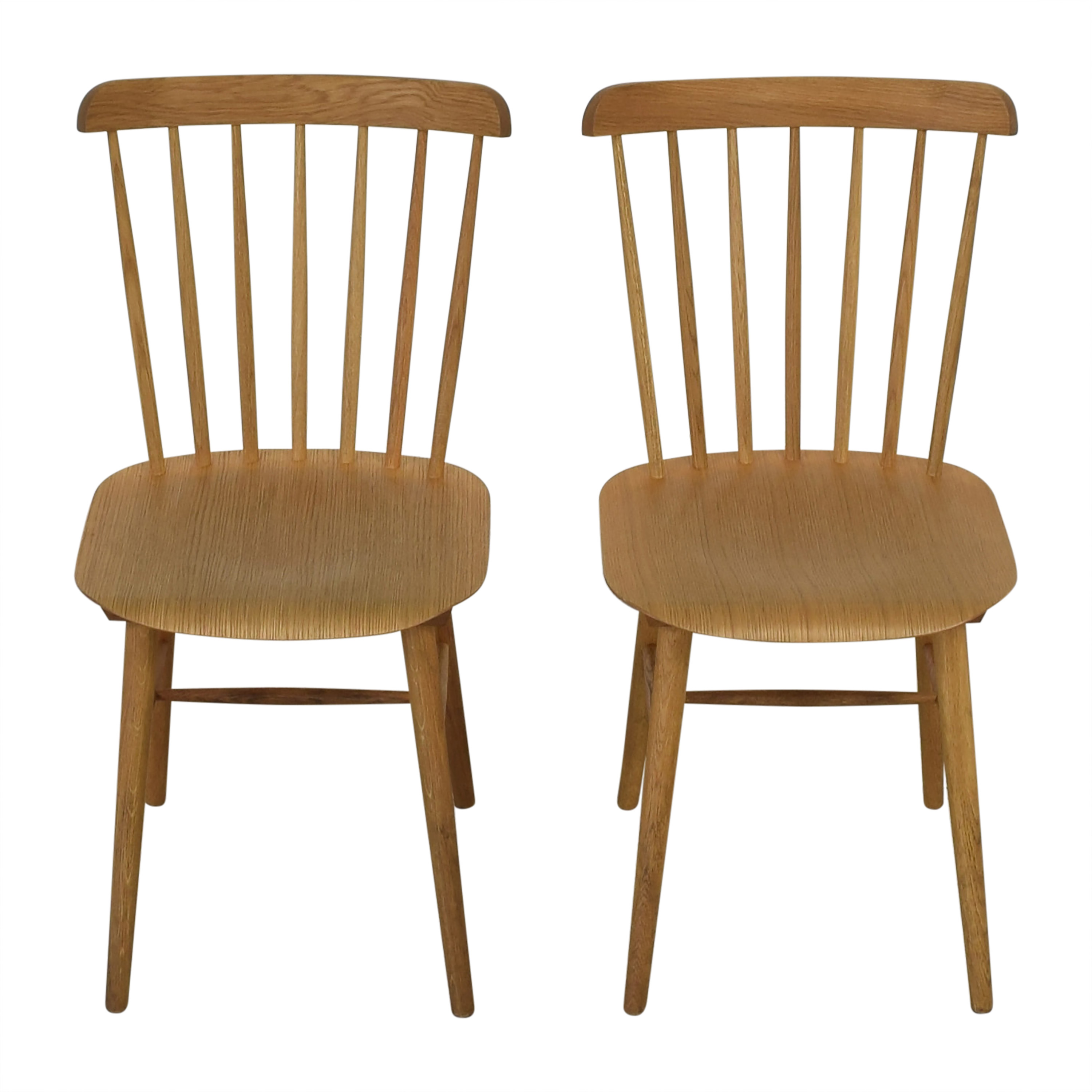 buy TON TON Ironica Dining Side Chairs online