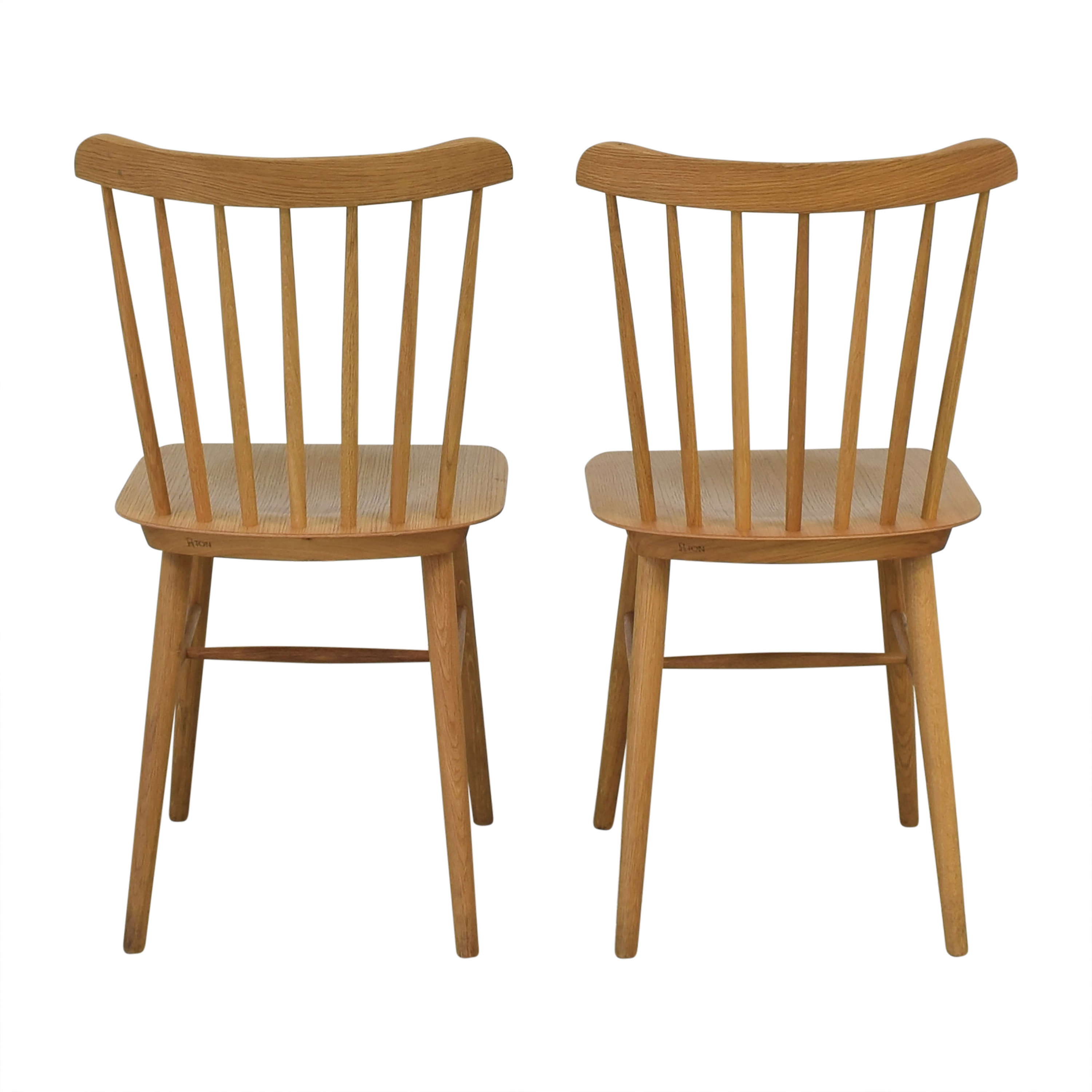 shop TON TON Ironica Dining Side Chairs online
