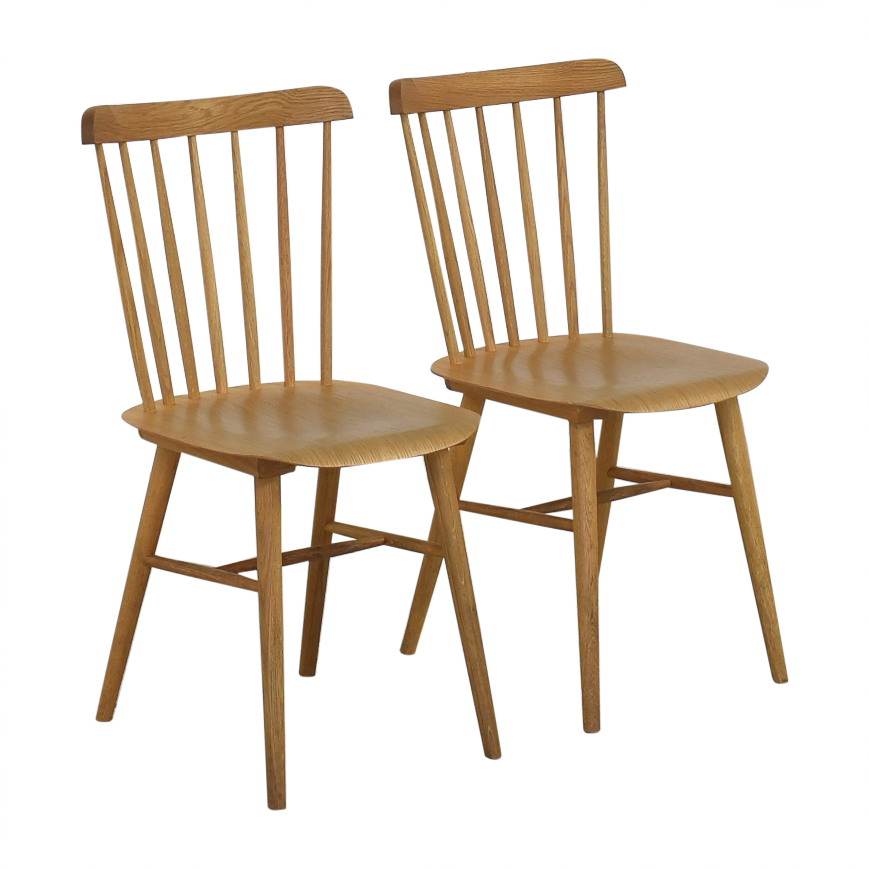 buy TON Ironica Dining Side Chairs TON