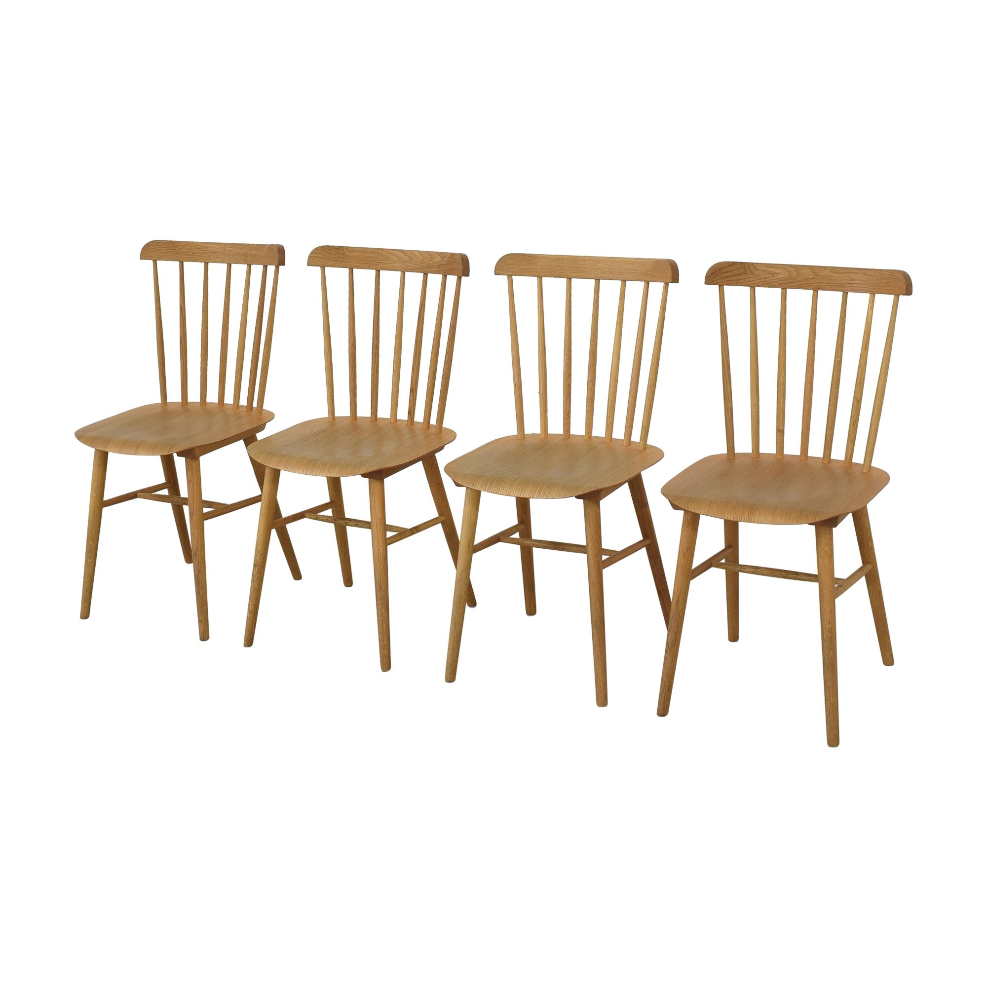 buy TON Ironica Dining Side Chairs TON Dining Chairs