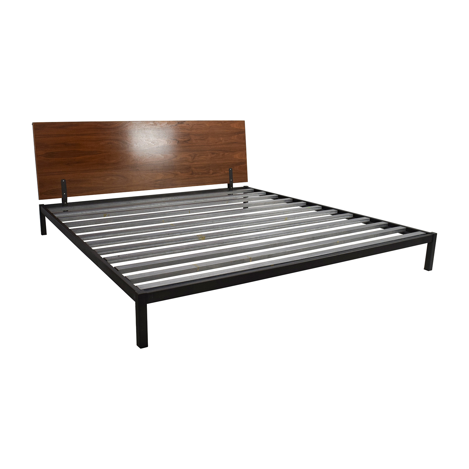 OFF Room and Board Room & Board Copenhagen King Size Bed Beds