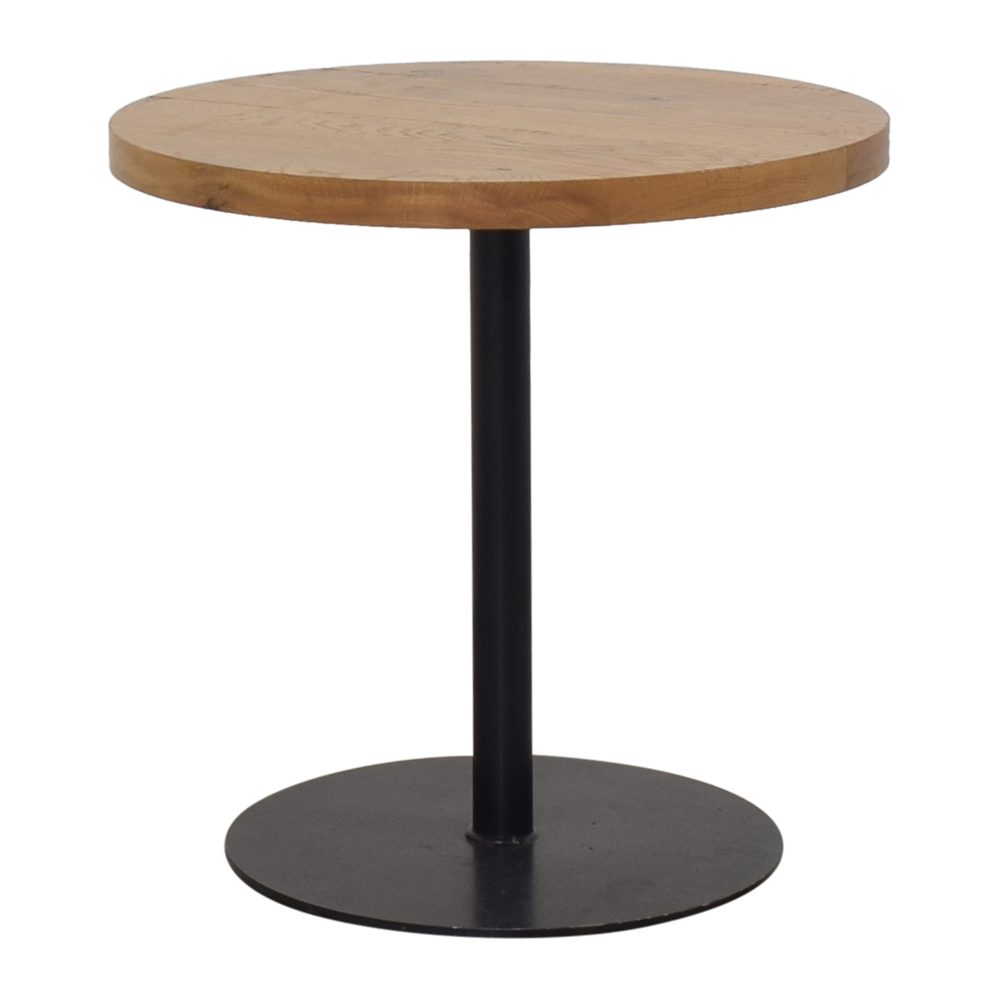 Crow Works Crow Works Round Base Table nyc