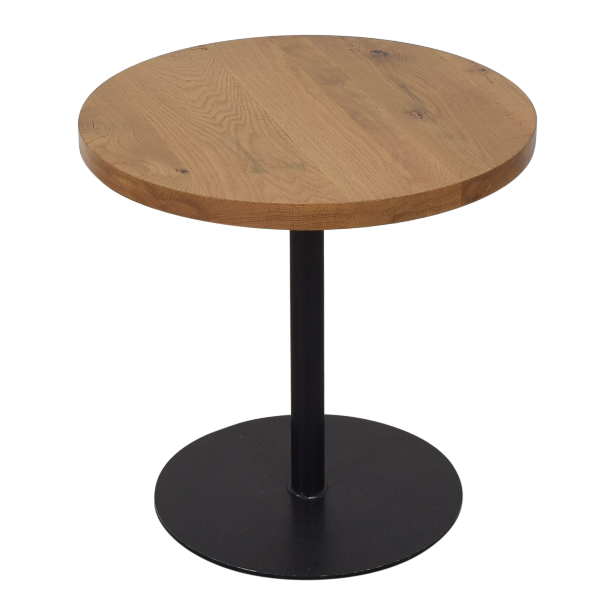 shop Crow Works Round Base Table Crow Works