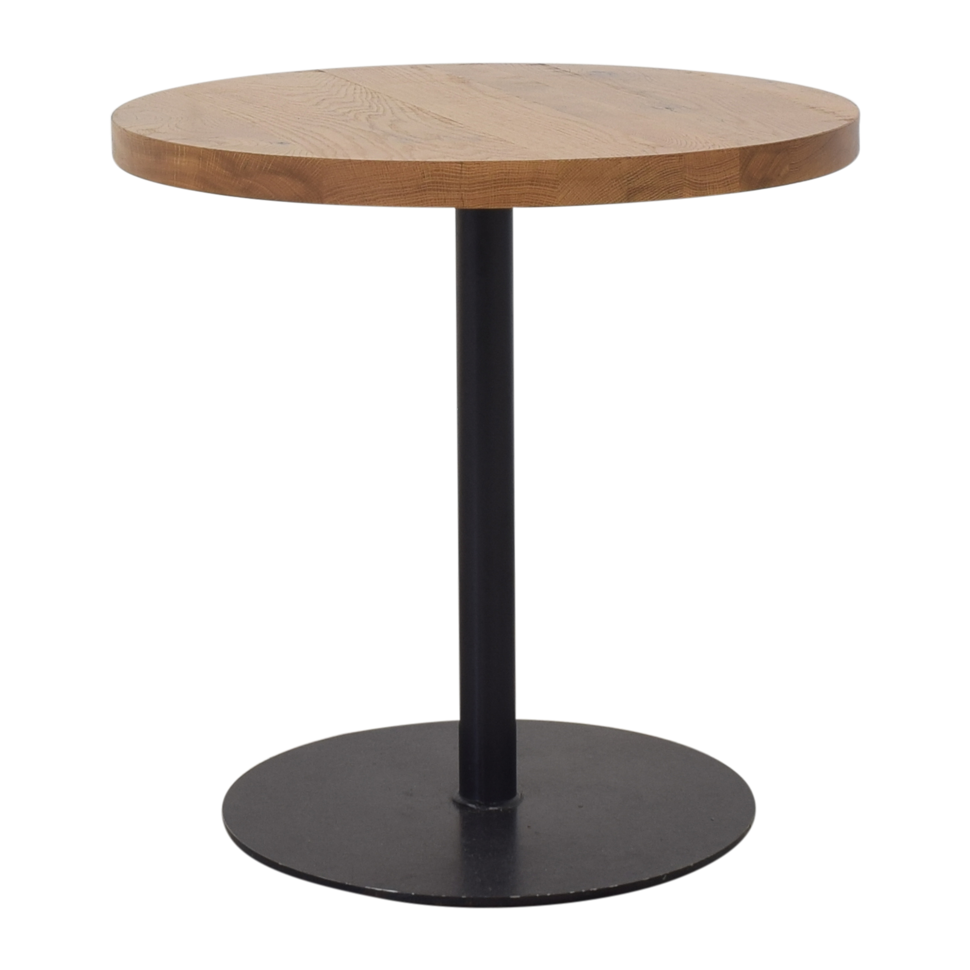 buy Crow Works Round Base Table Crow Works