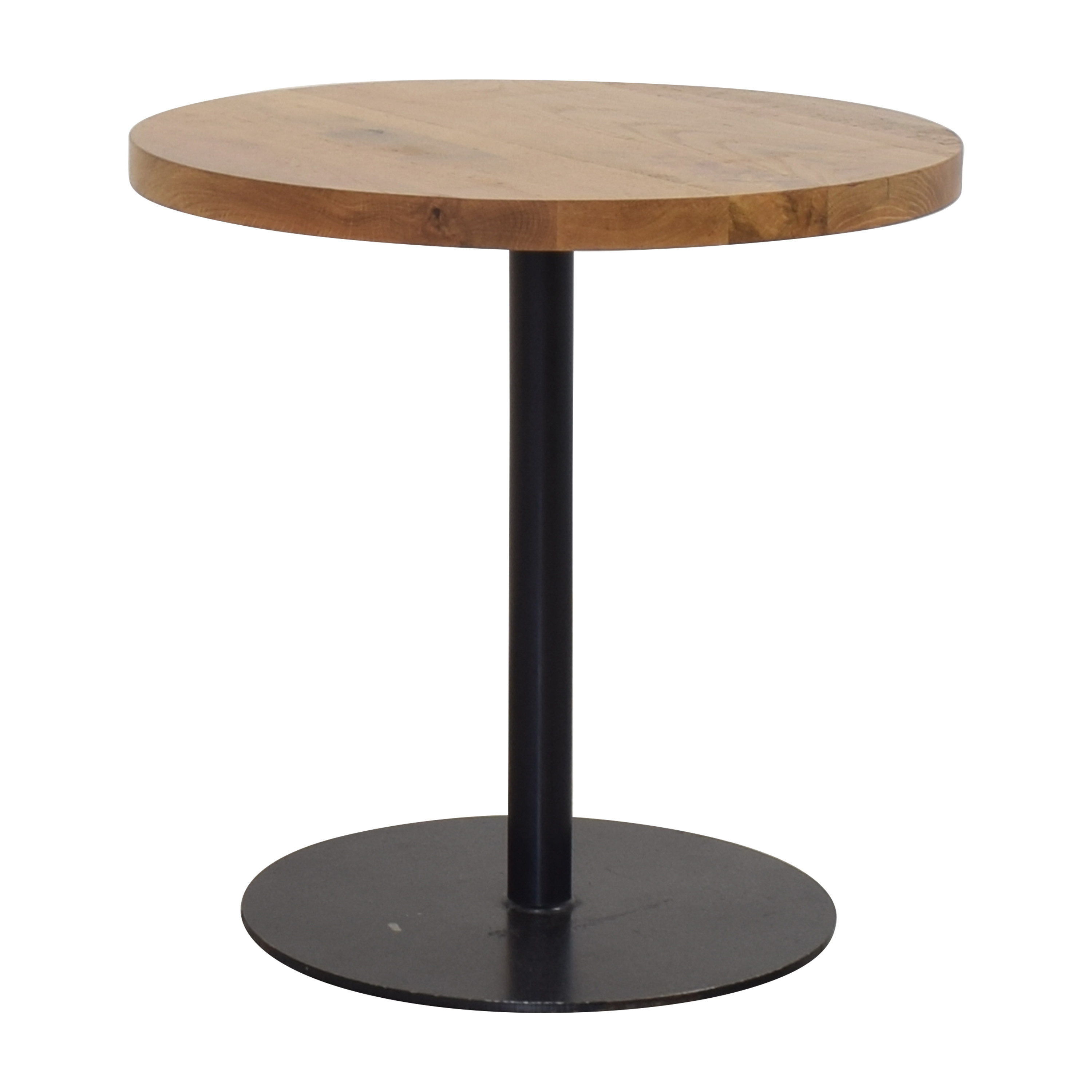 Crow Works Crow Works Round Base Table second hand