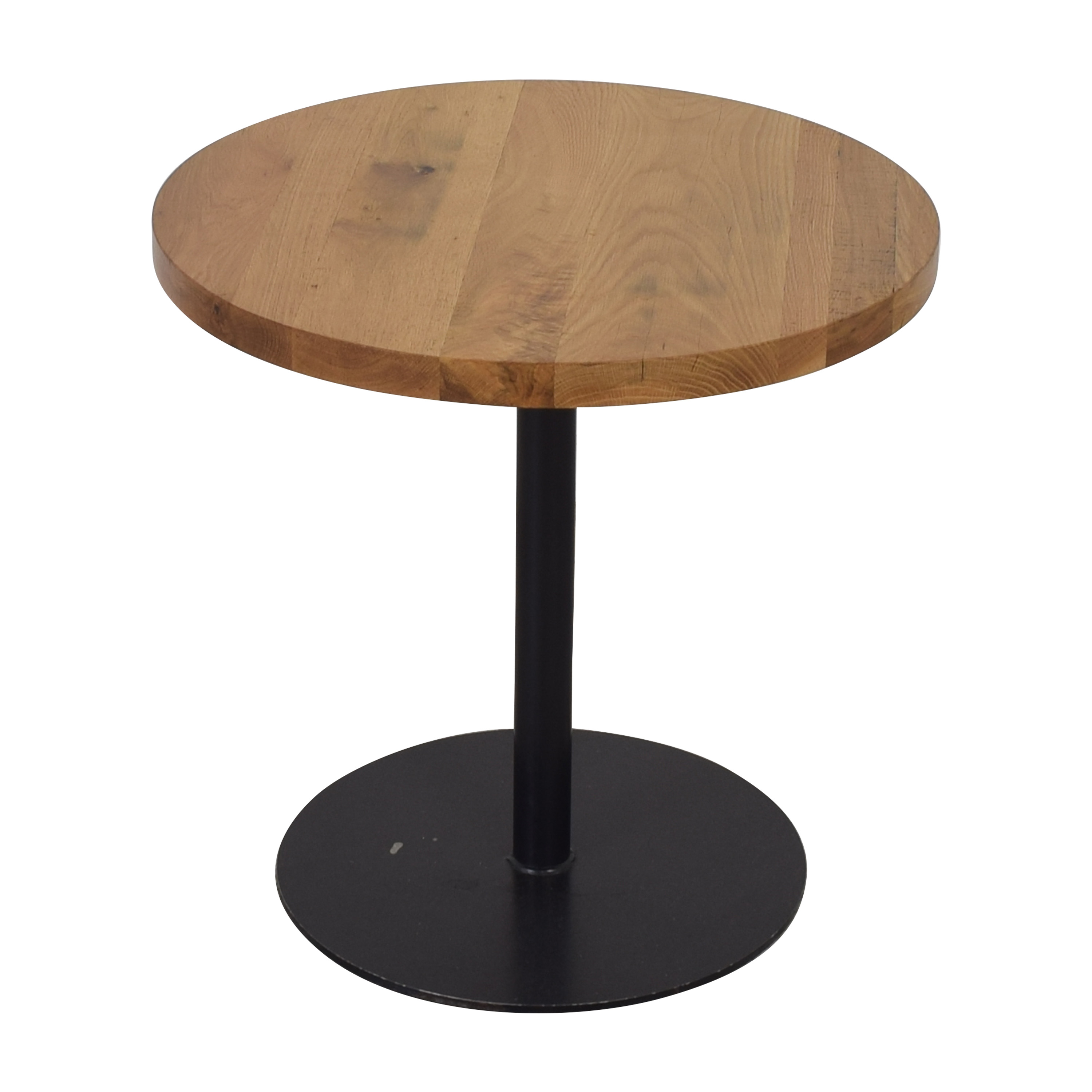 Crow Works Crow Works Round Base Table pa