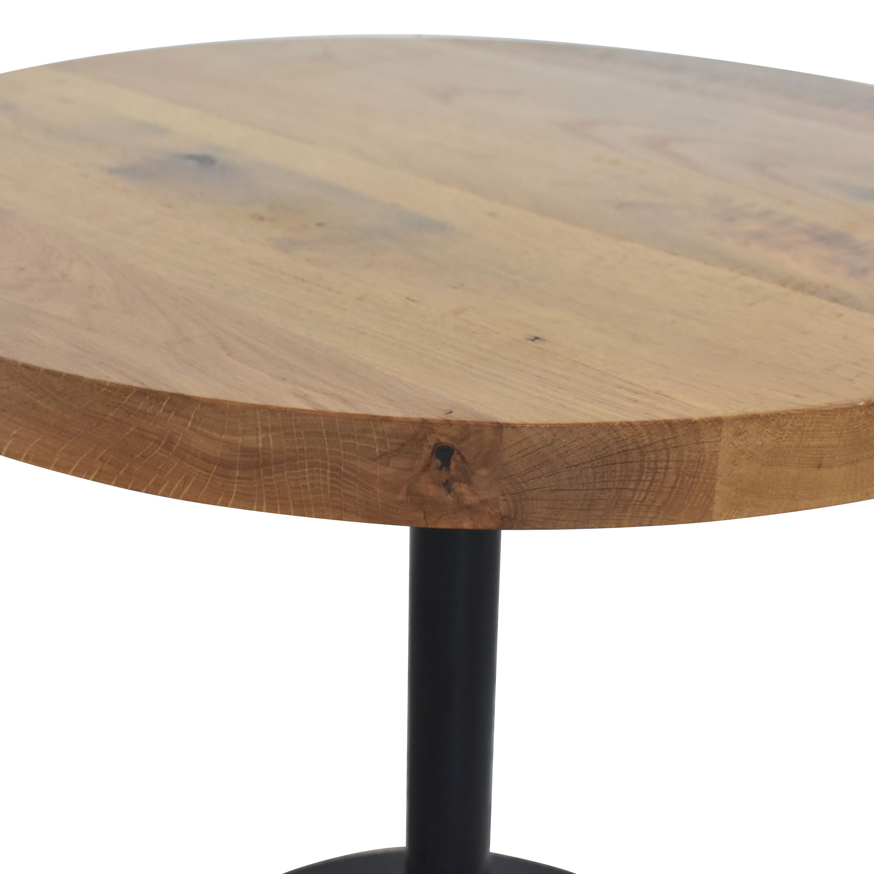 Crow Works Crow Works Round Base Table