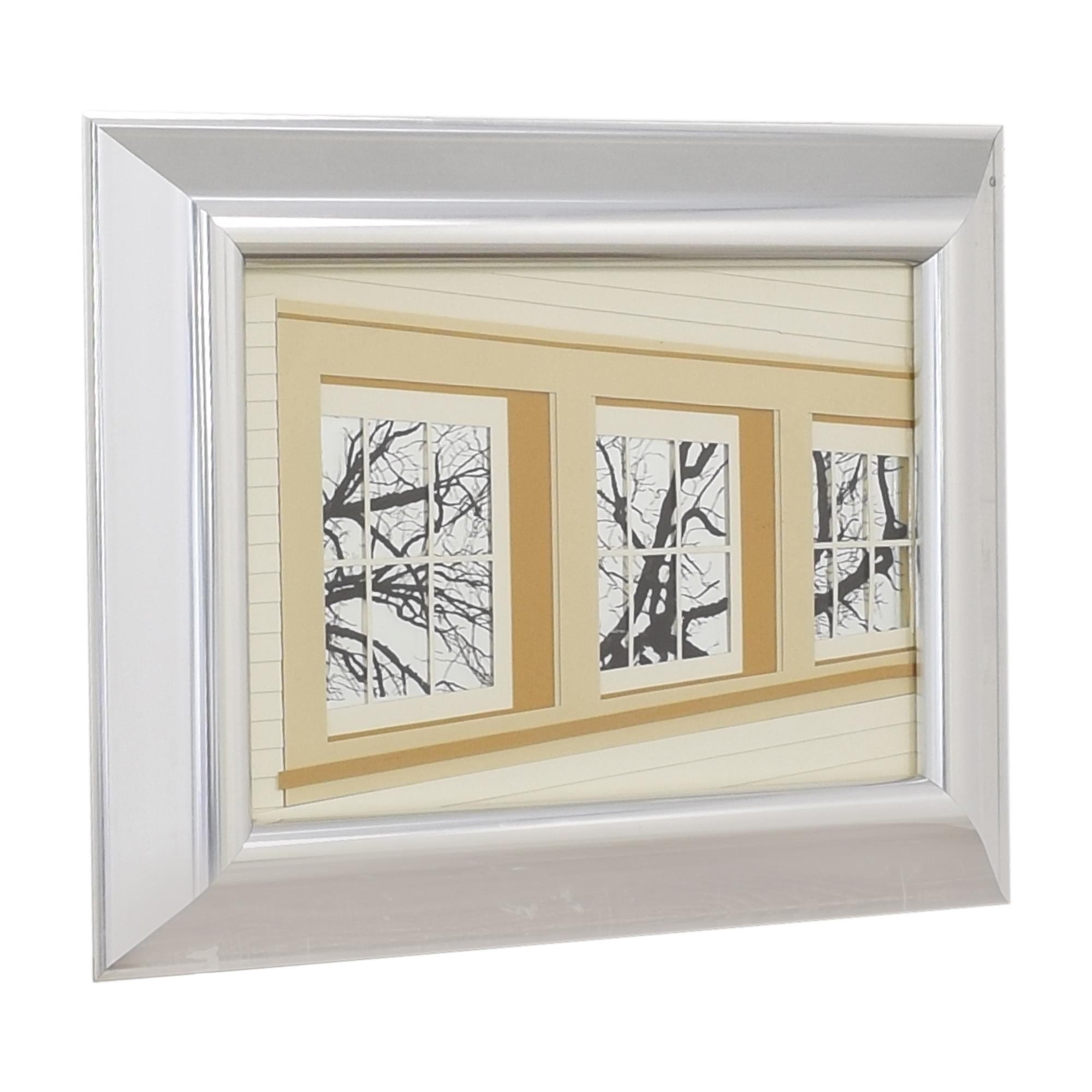 Greg Copeland 1123 Framed Art second hand