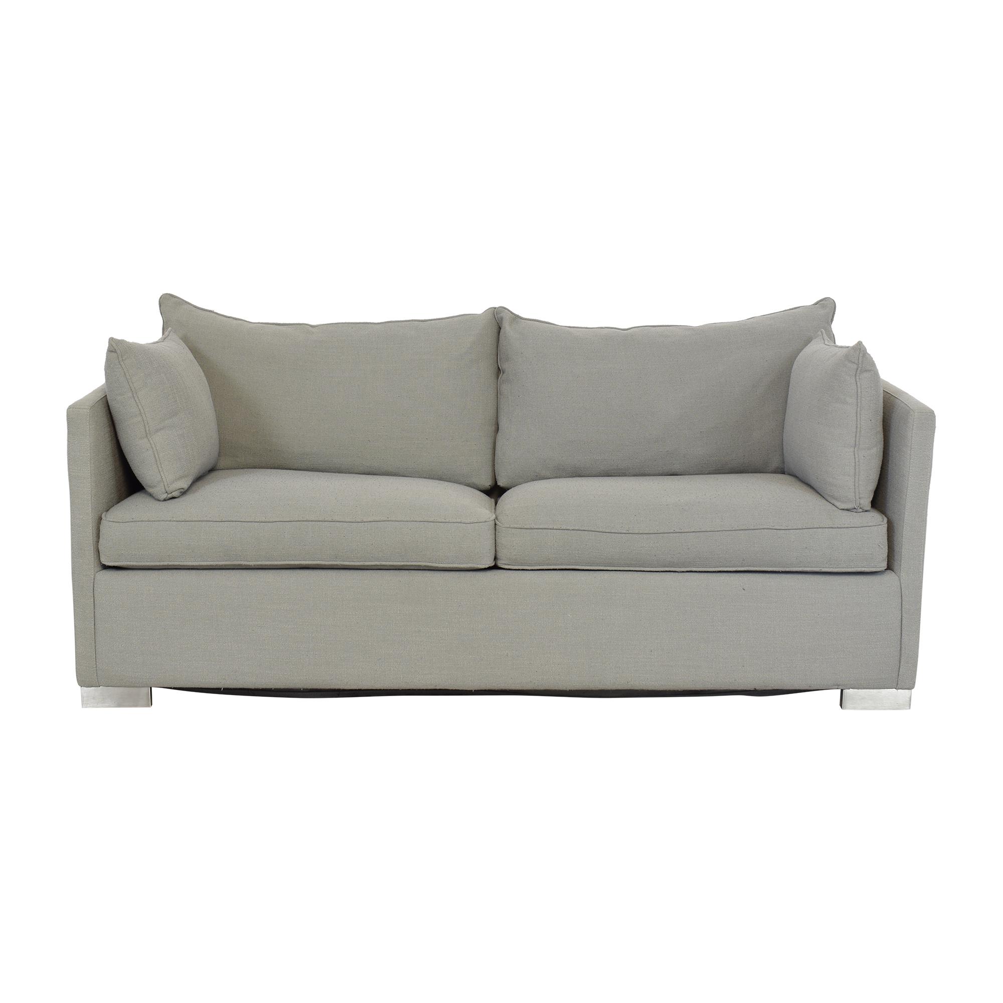 buy CB2 Dose Queen Sleeper Sofa CB2 Sofa Beds