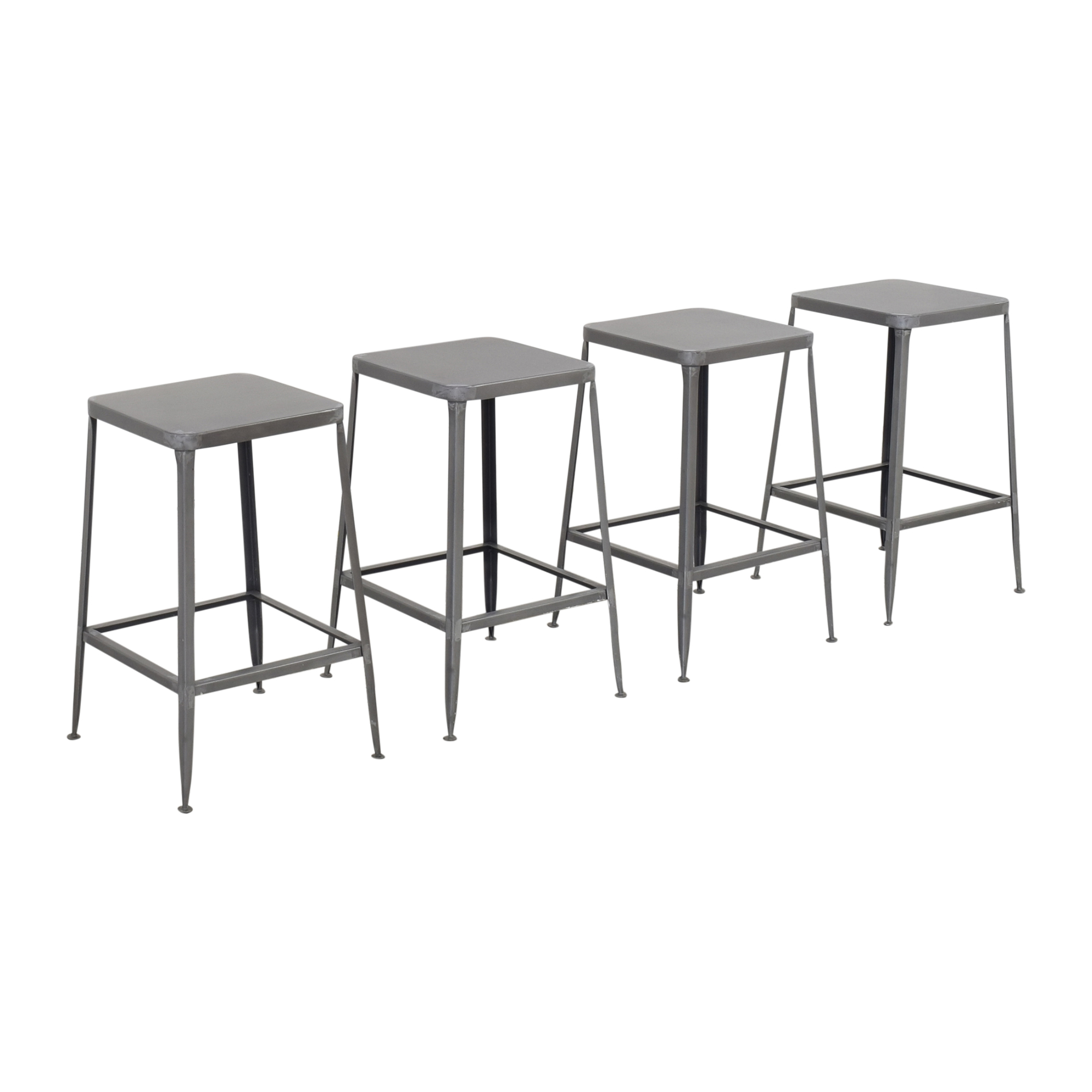CB2 CB2 Flint Counter Stools nj