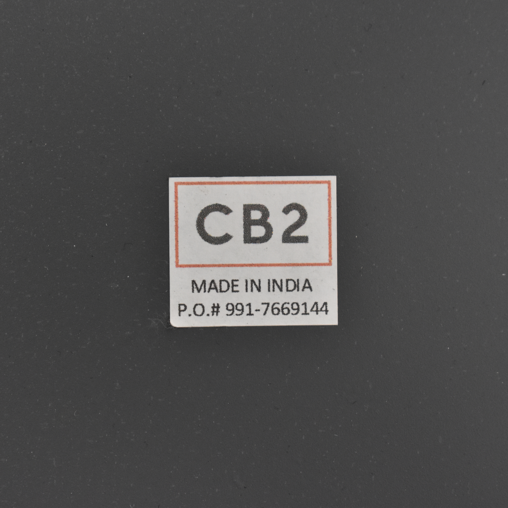 CB2 CB2 Flint Counter Stools ct