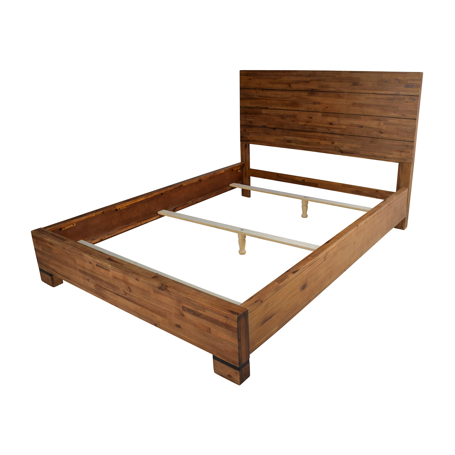 50 off macy s macy s chagne queen bed frame beds 10236 | macy s chagne queen bed frame