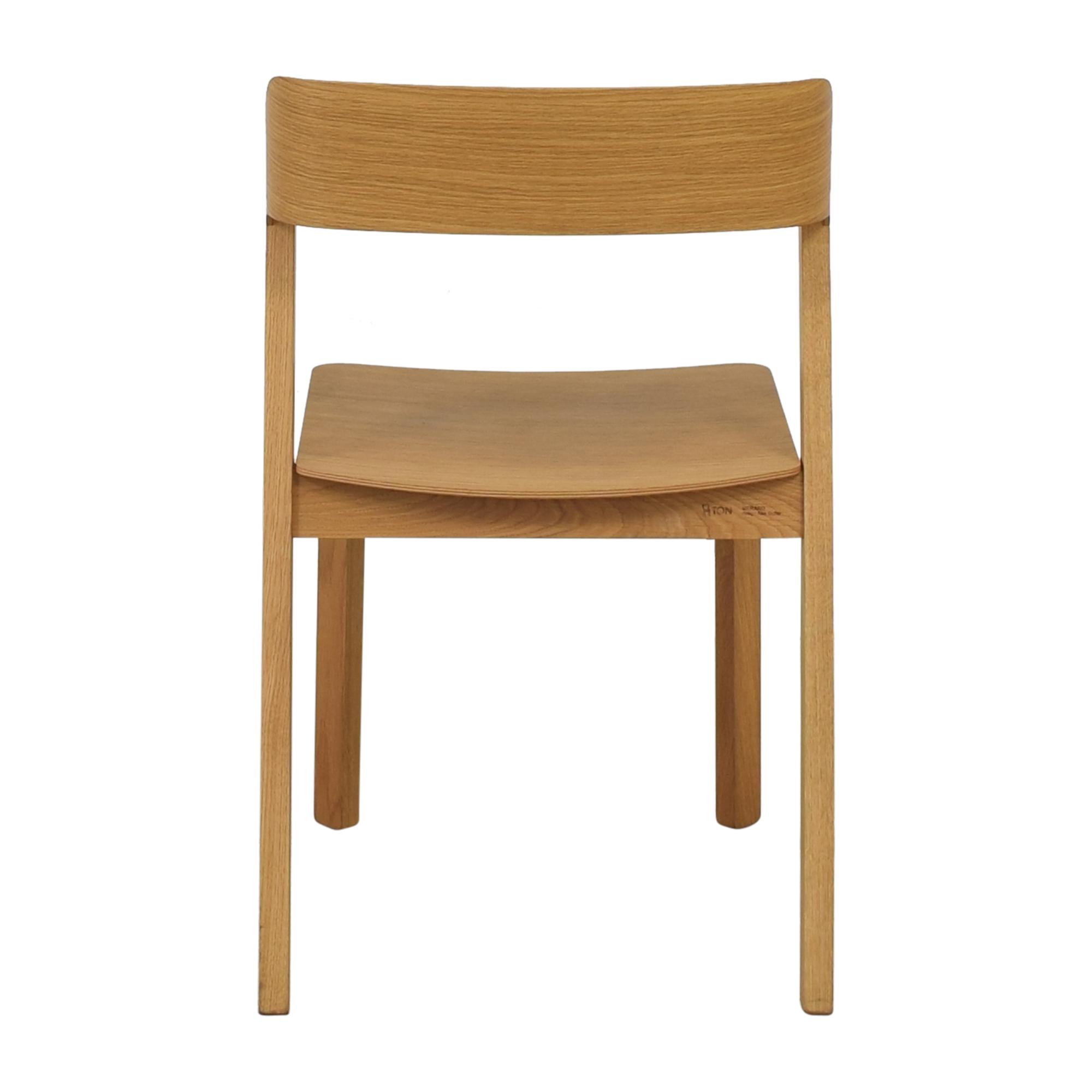 TON TON Merano Chair coupon