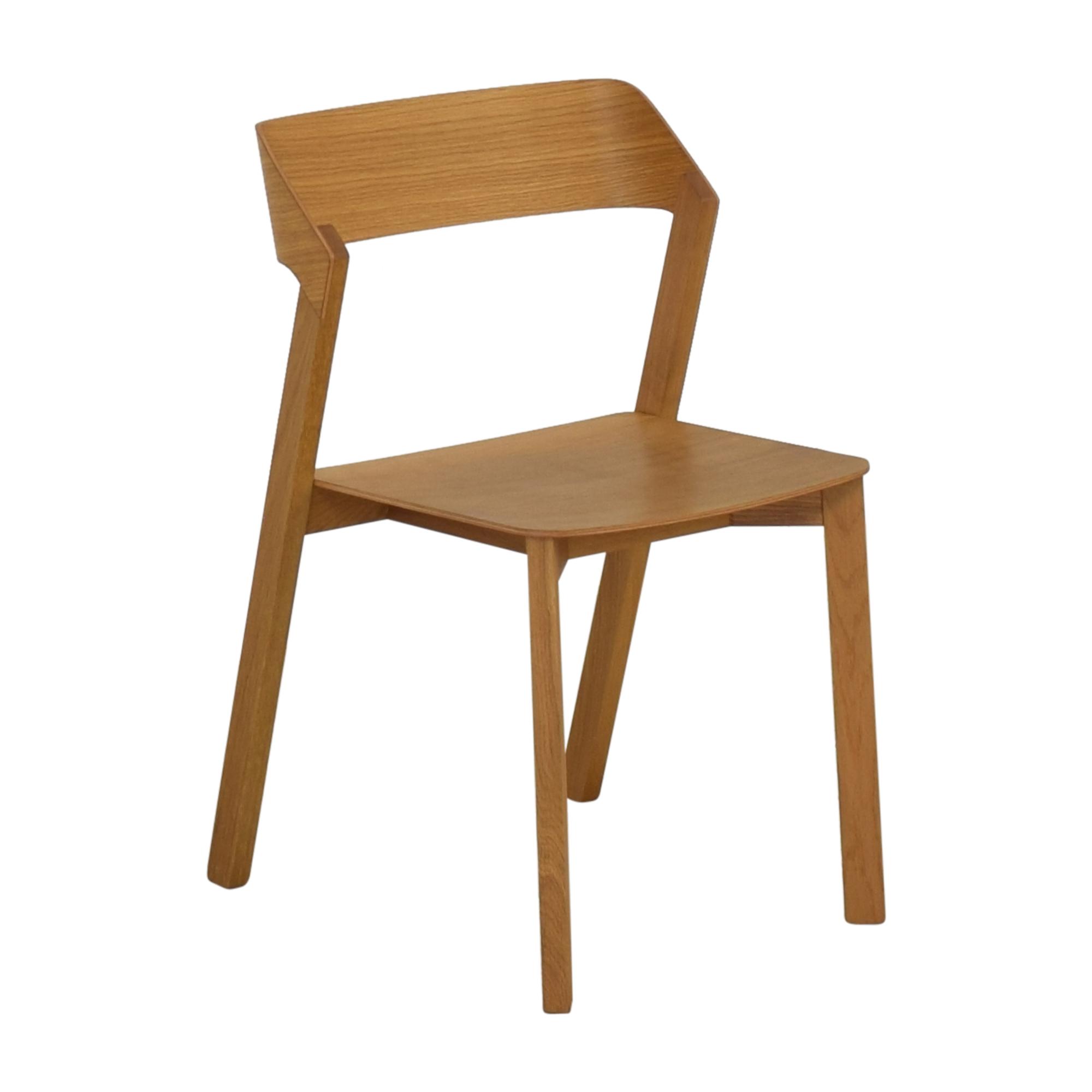 TON Merano Chair / Chairs