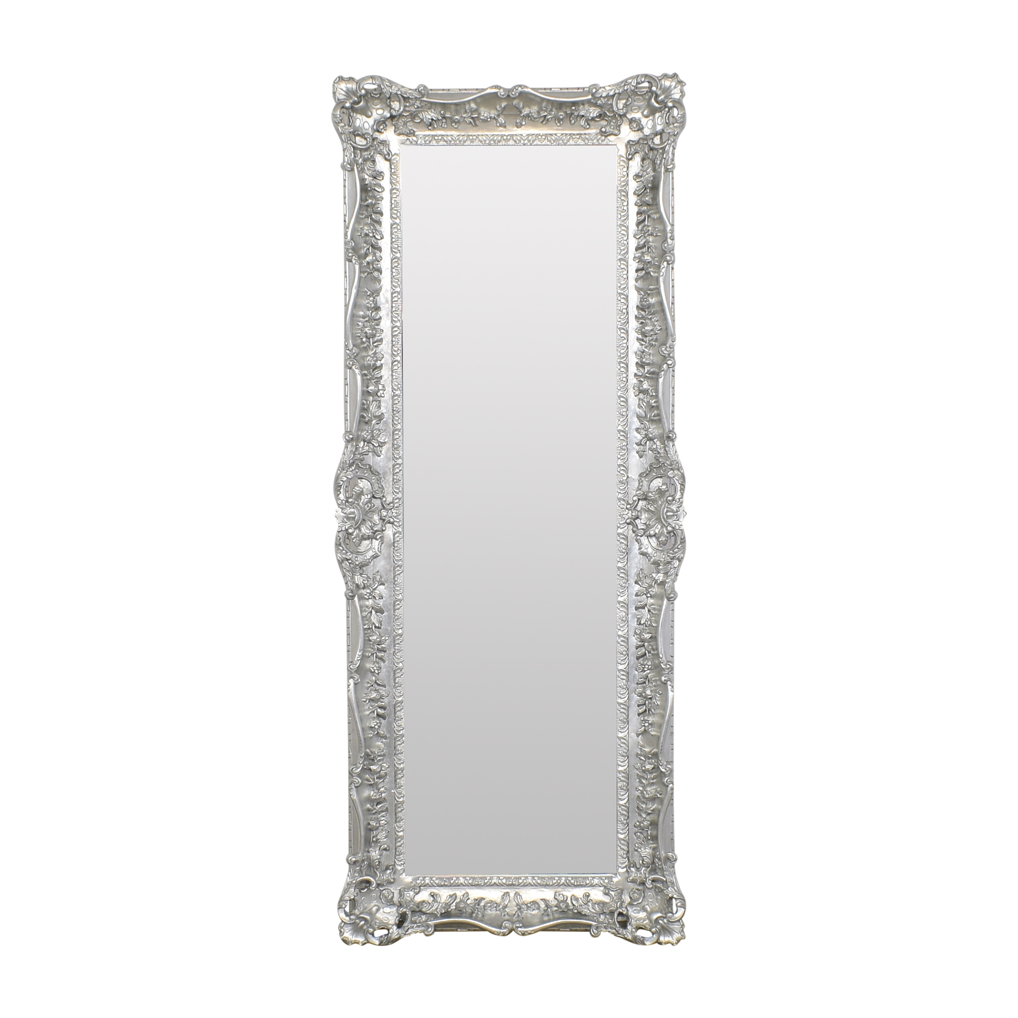 buy Brocade Home Brocade Home Ruffle Edge Mirror online