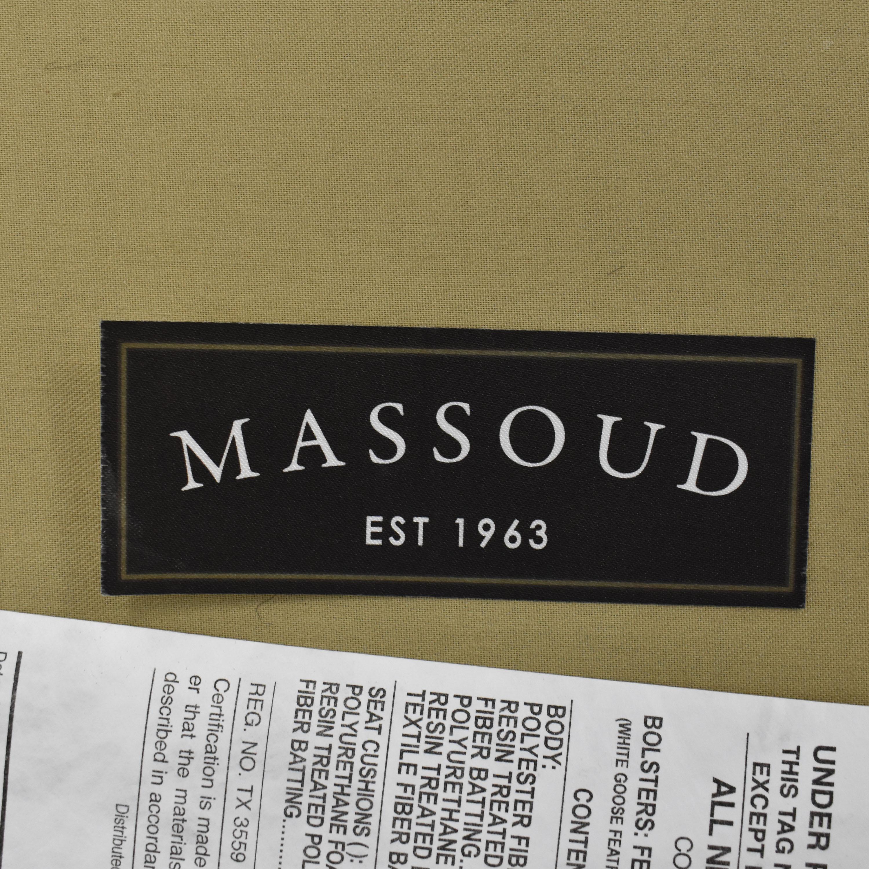 shop Massoud Sonia Queen Headboard Massoud Headboards