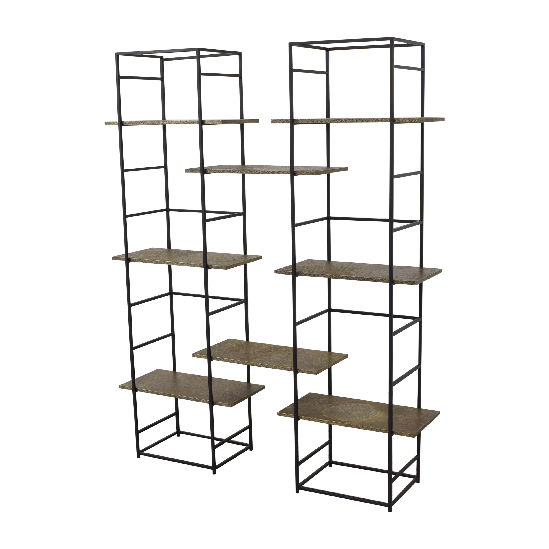 shop World Market World Market Floating Shelf Bookcase online