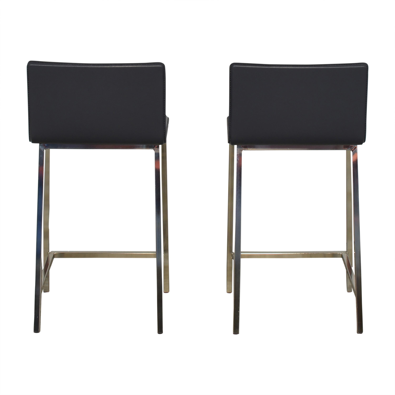 CB2 Phoenix Bar Stools / Chairs