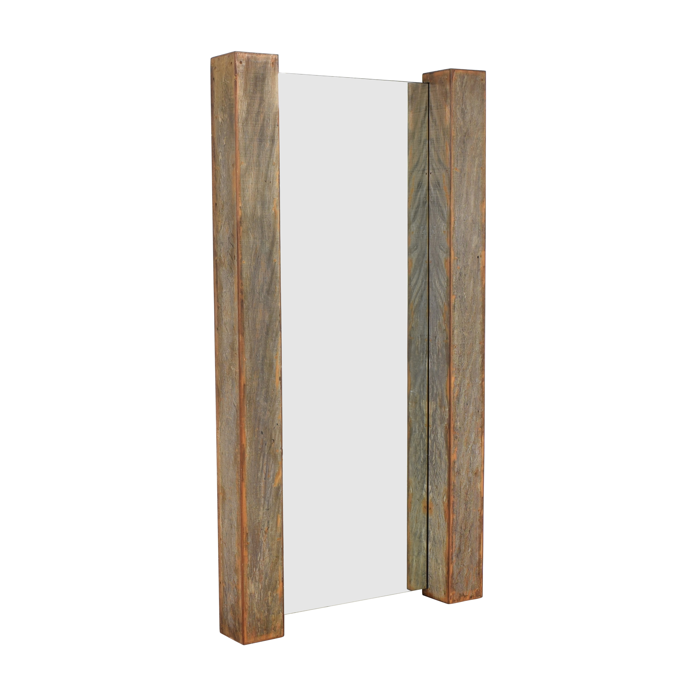 buy Environment Furniture Tall Beam H Mirror Environment Furniture Mirrors