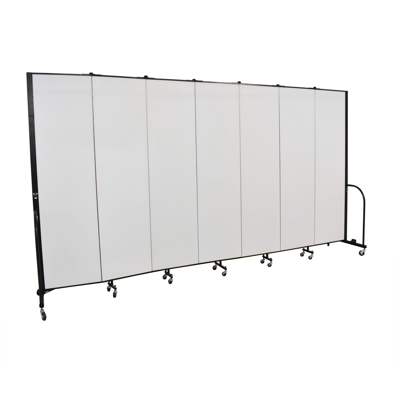 buy Screenflex Screenflex Portable Room Divider online