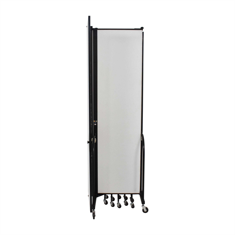 Screenflex Portable Room Divider sale